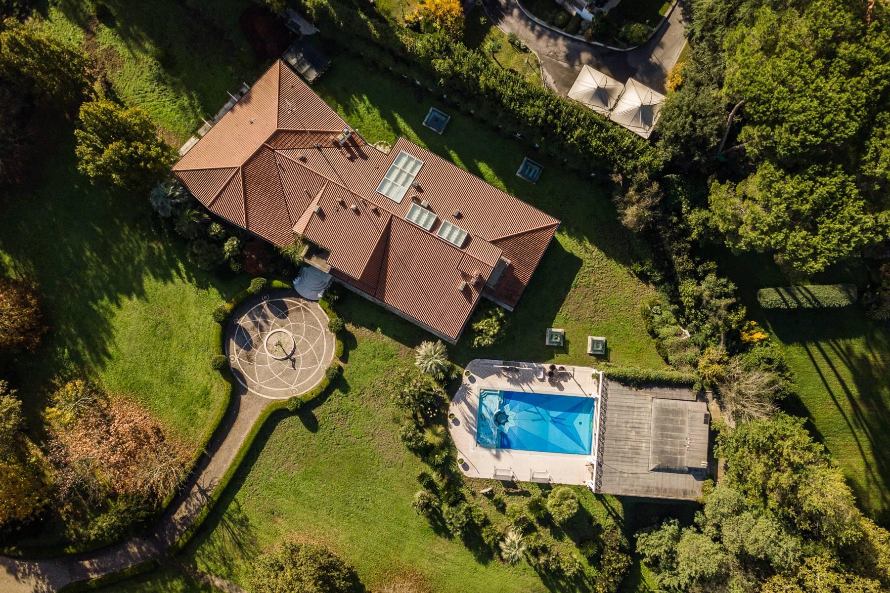 Villa in Vendita a Roma: 5 locali, 1700 mq - Foto 2