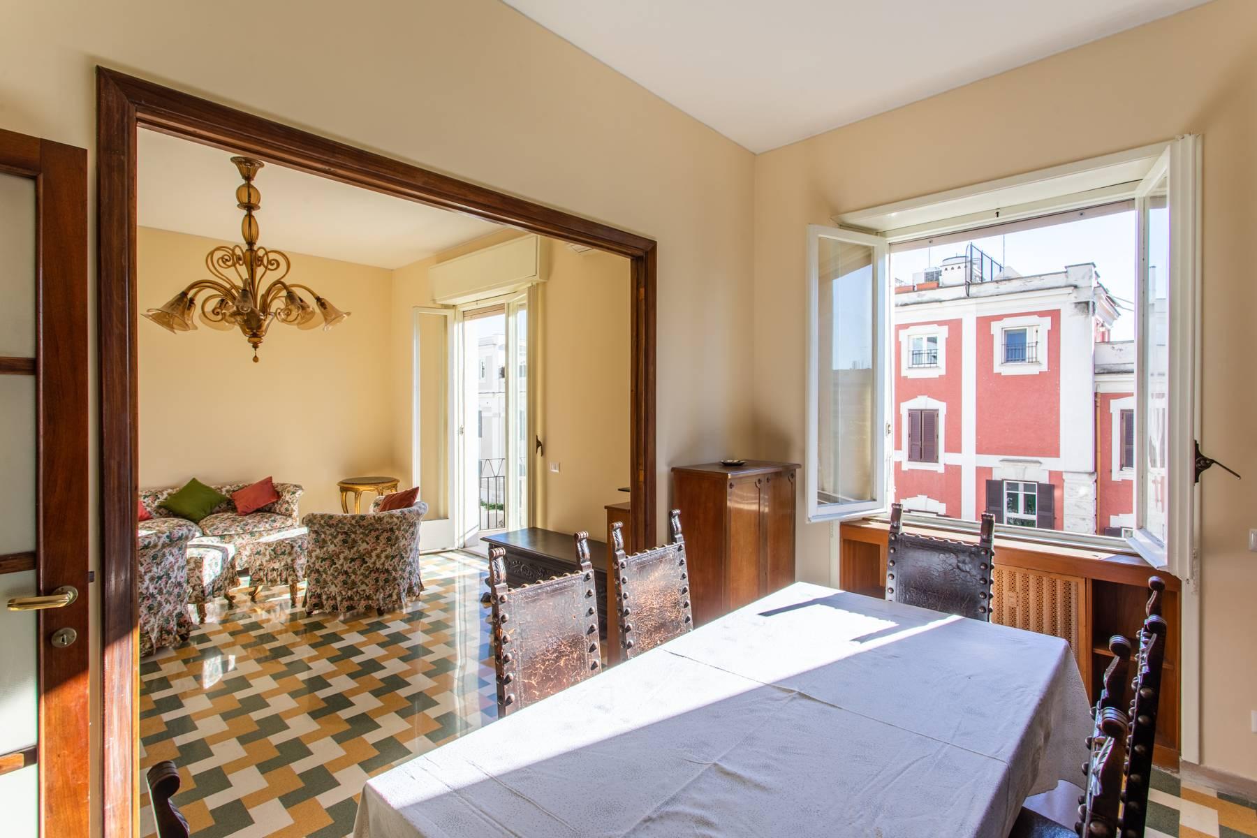 Appartamento in Affitto a Roma: 5 locali, 120 mq - Foto 4