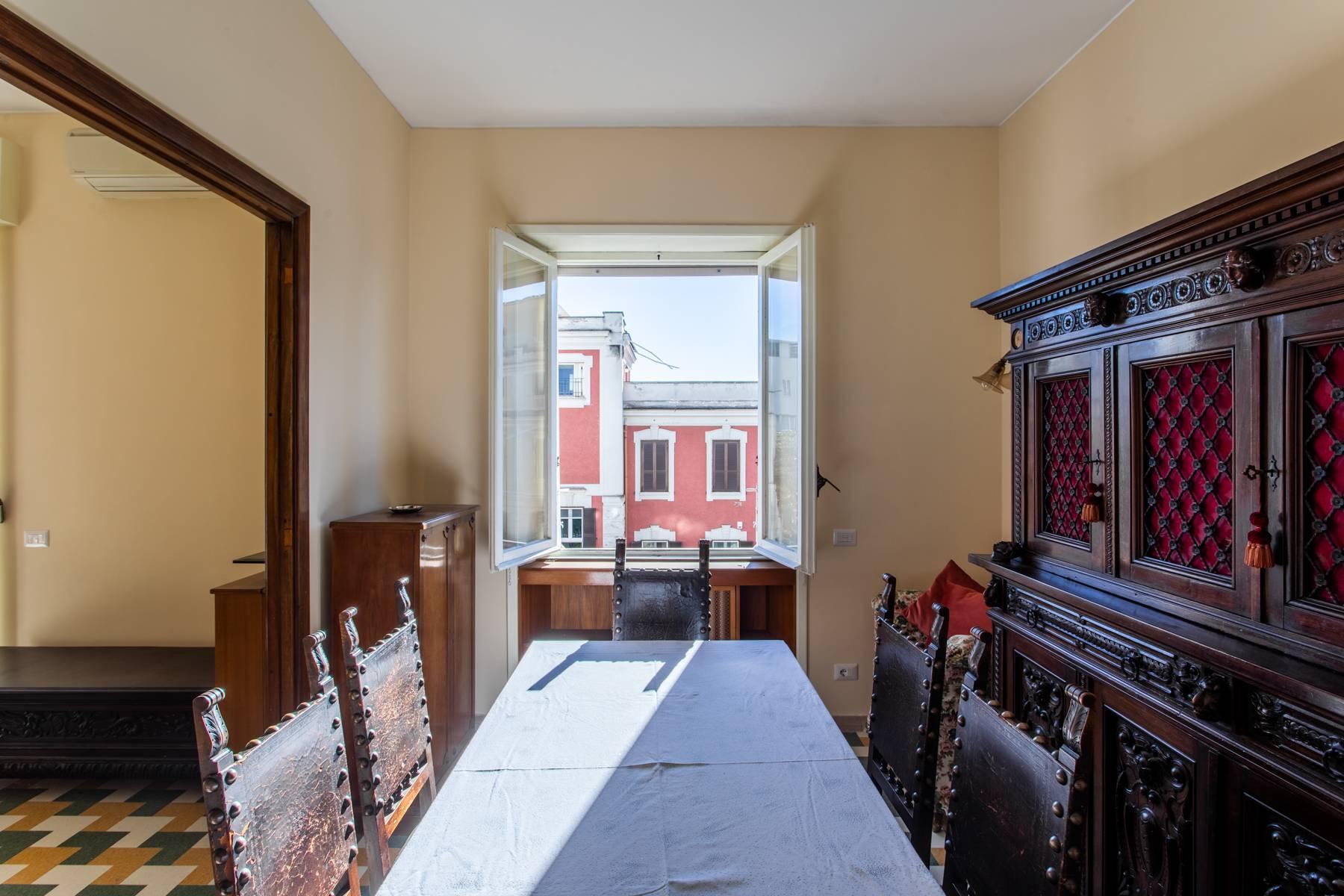 Appartamento in Affitto a Roma: 5 locali, 120 mq - Foto 5