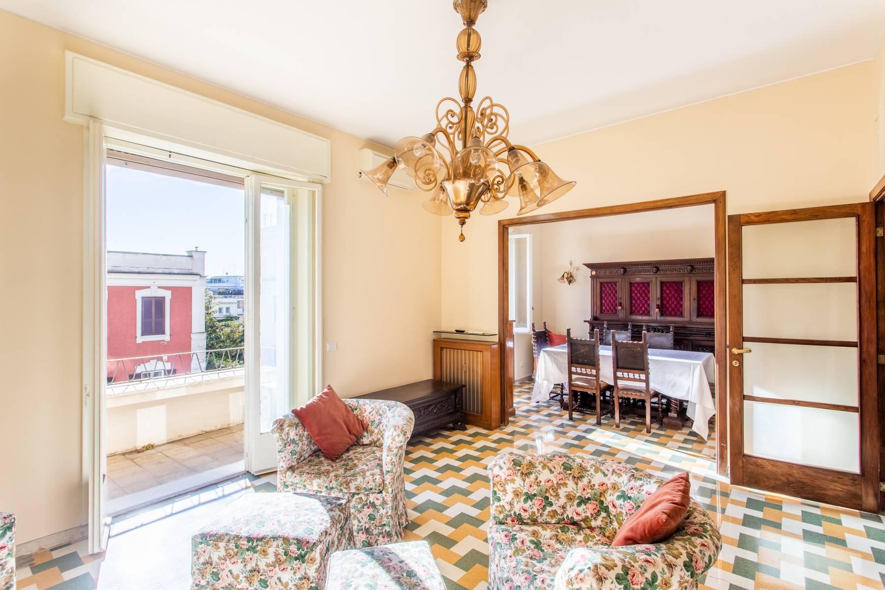Appartamento in Affitto a Roma 29 Monteverde / Gianicolense / Colli Portuensi: 5 locali, 120 mq