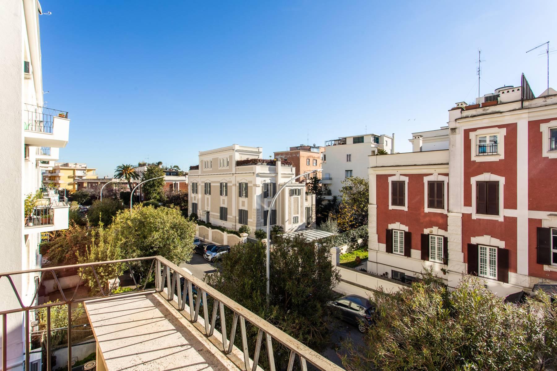 Appartamento in Affitto a Roma: 5 locali, 120 mq - Foto 7