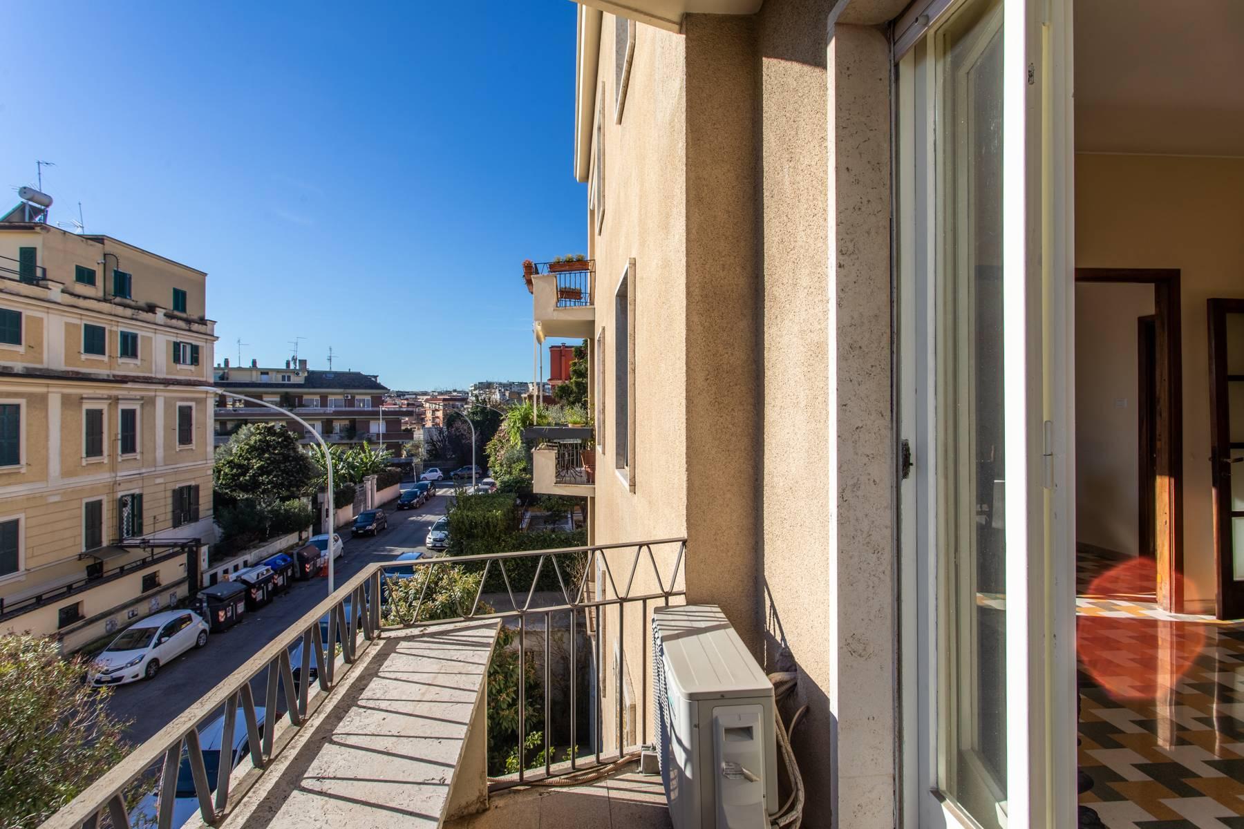 Appartamento in Affitto a Roma: 5 locali, 120 mq - Foto 8
