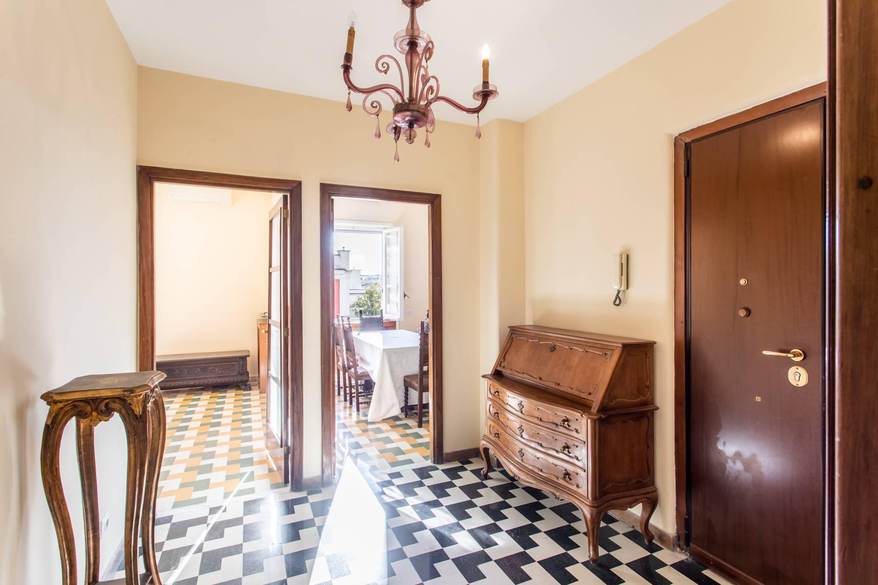 Appartamento in Affitto a Roma: 5 locali, 120 mq - Foto 9