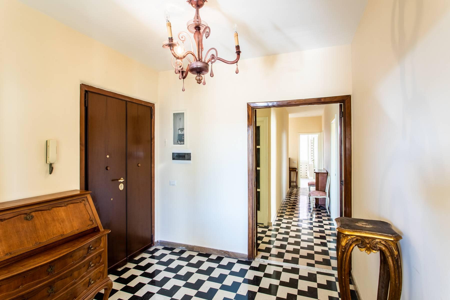 Appartamento in Affitto a Roma: 5 locali, 120 mq - Foto 10