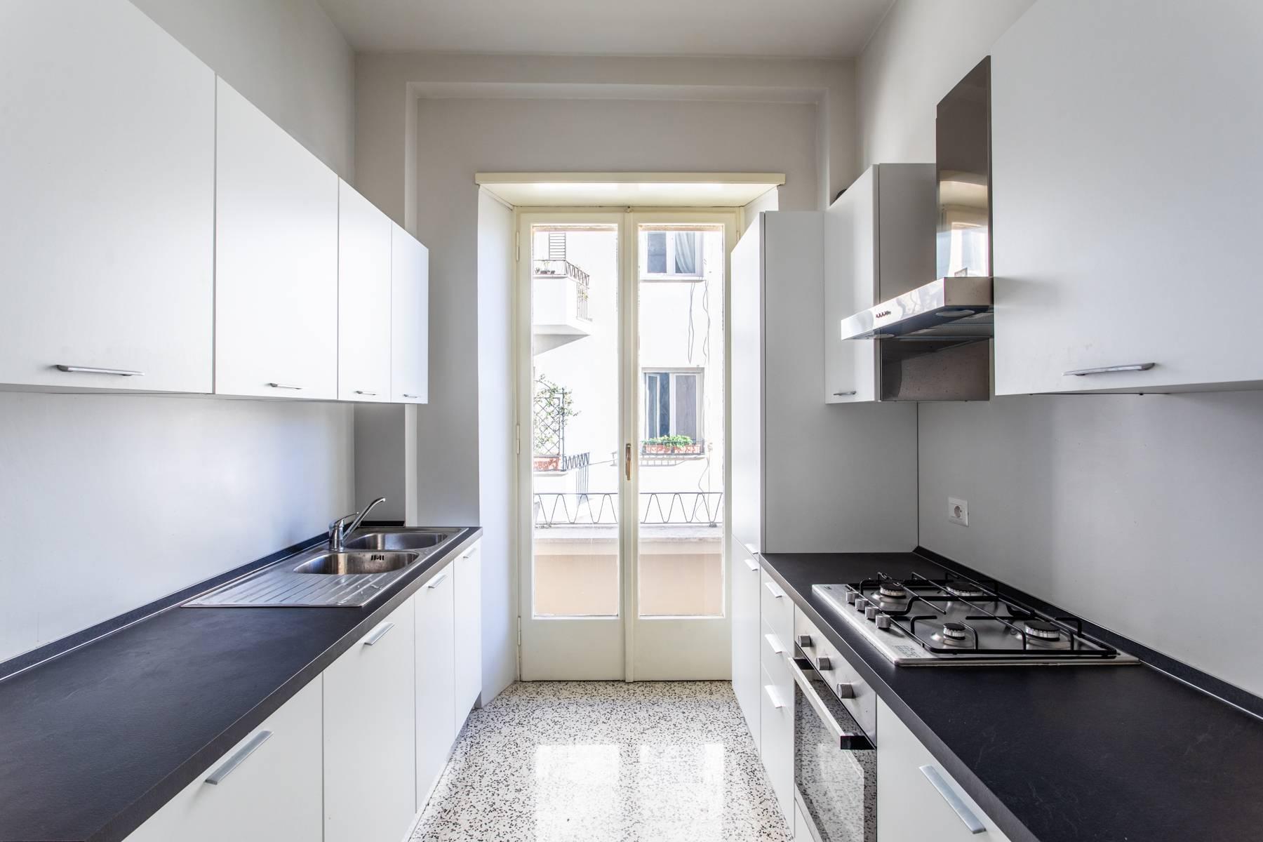 Appartamento in Affitto a Roma: 5 locali, 120 mq - Foto 12