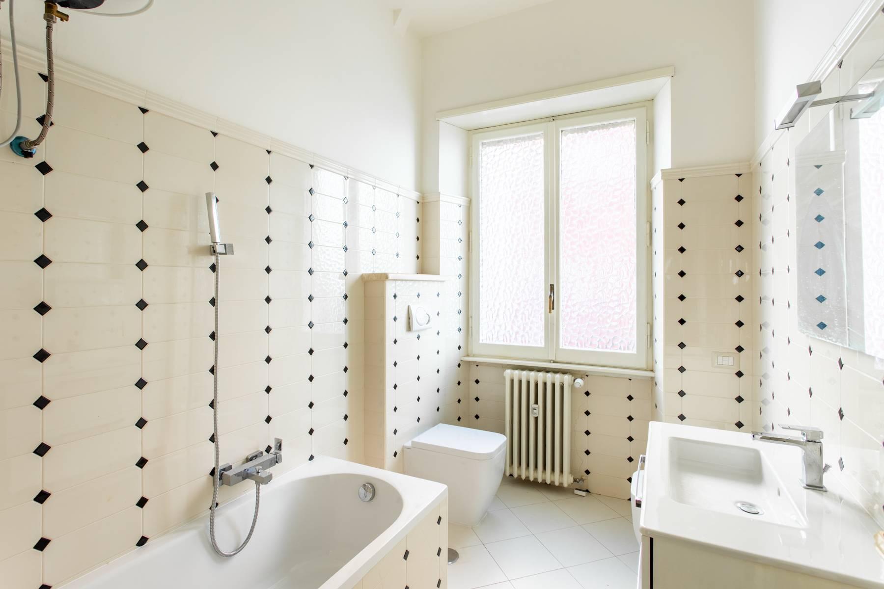 Appartamento in Affitto a Roma: 5 locali, 120 mq - Foto 21