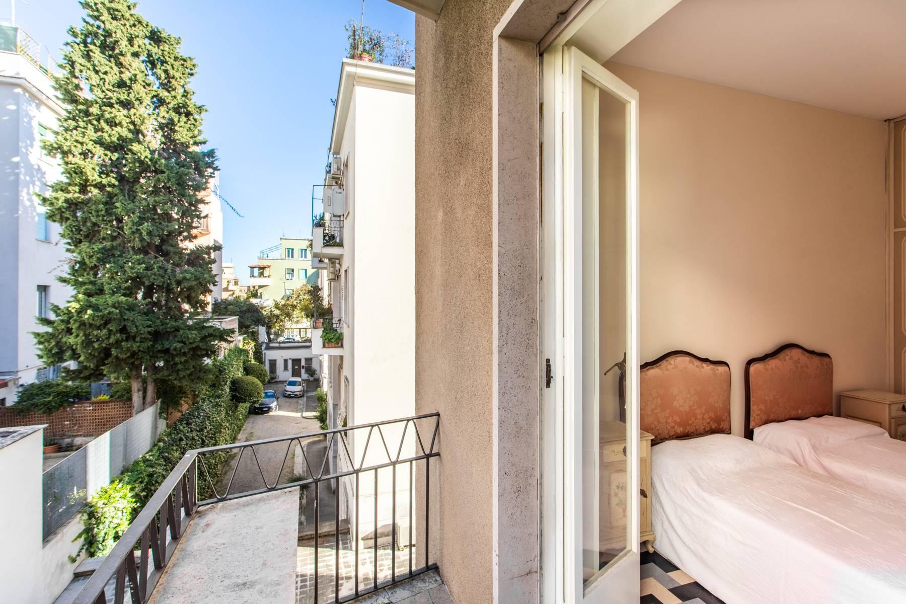 Appartamento in Affitto a Roma: 5 locali, 120 mq - Foto 22