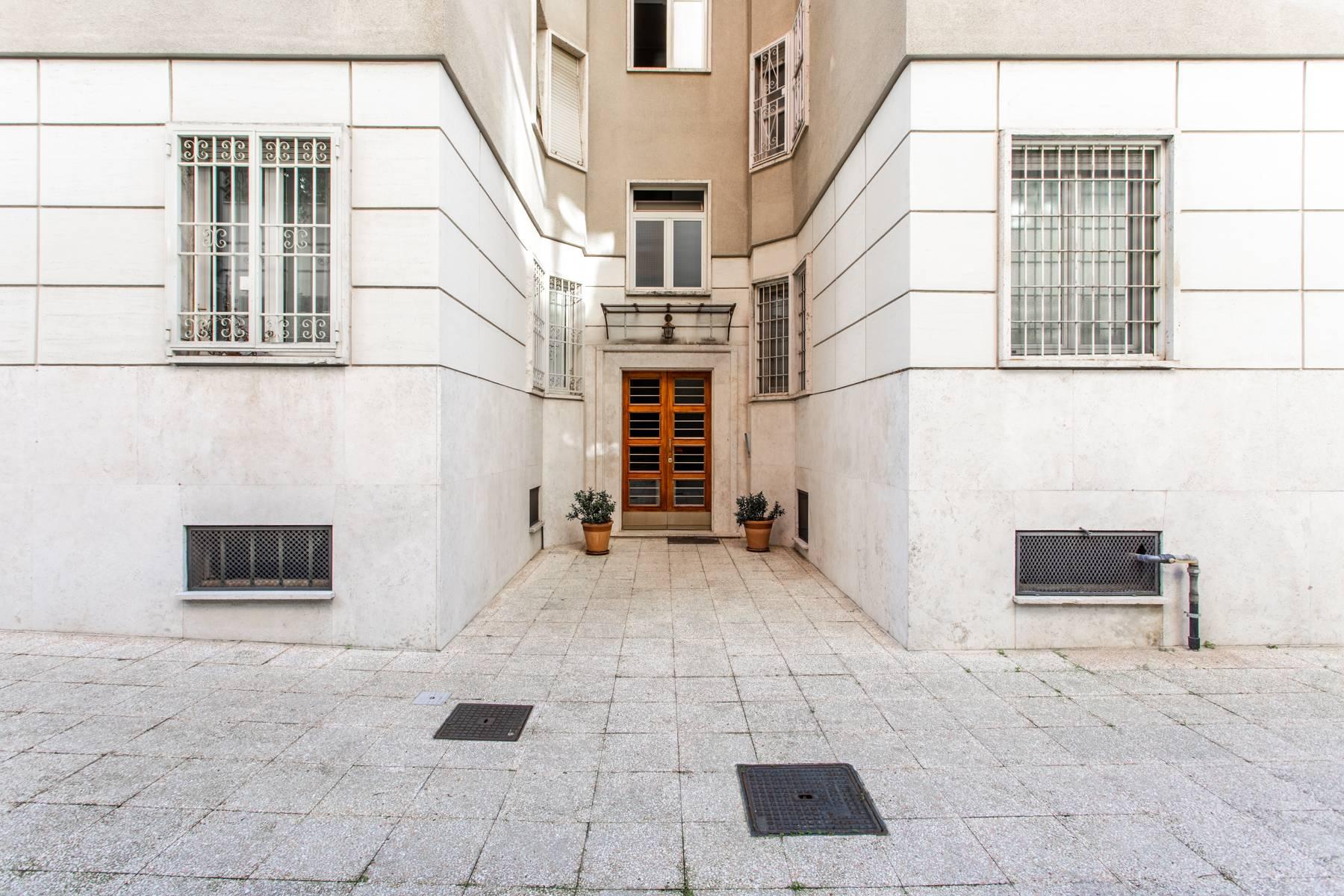 Appartamento in Affitto a Roma: 5 locali, 120 mq - Foto 24