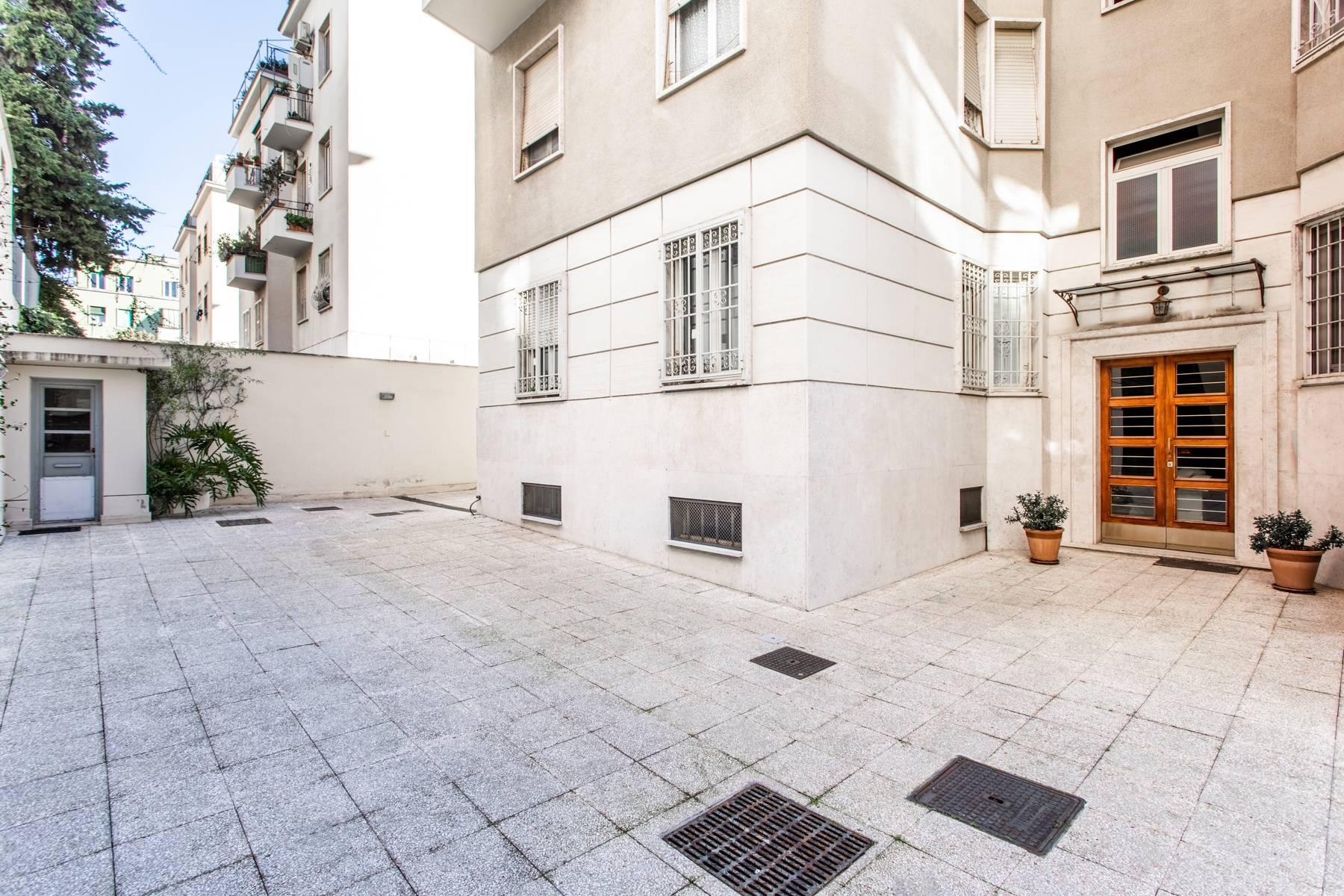 Appartamento in Affitto a Roma: 5 locali, 120 mq - Foto 23