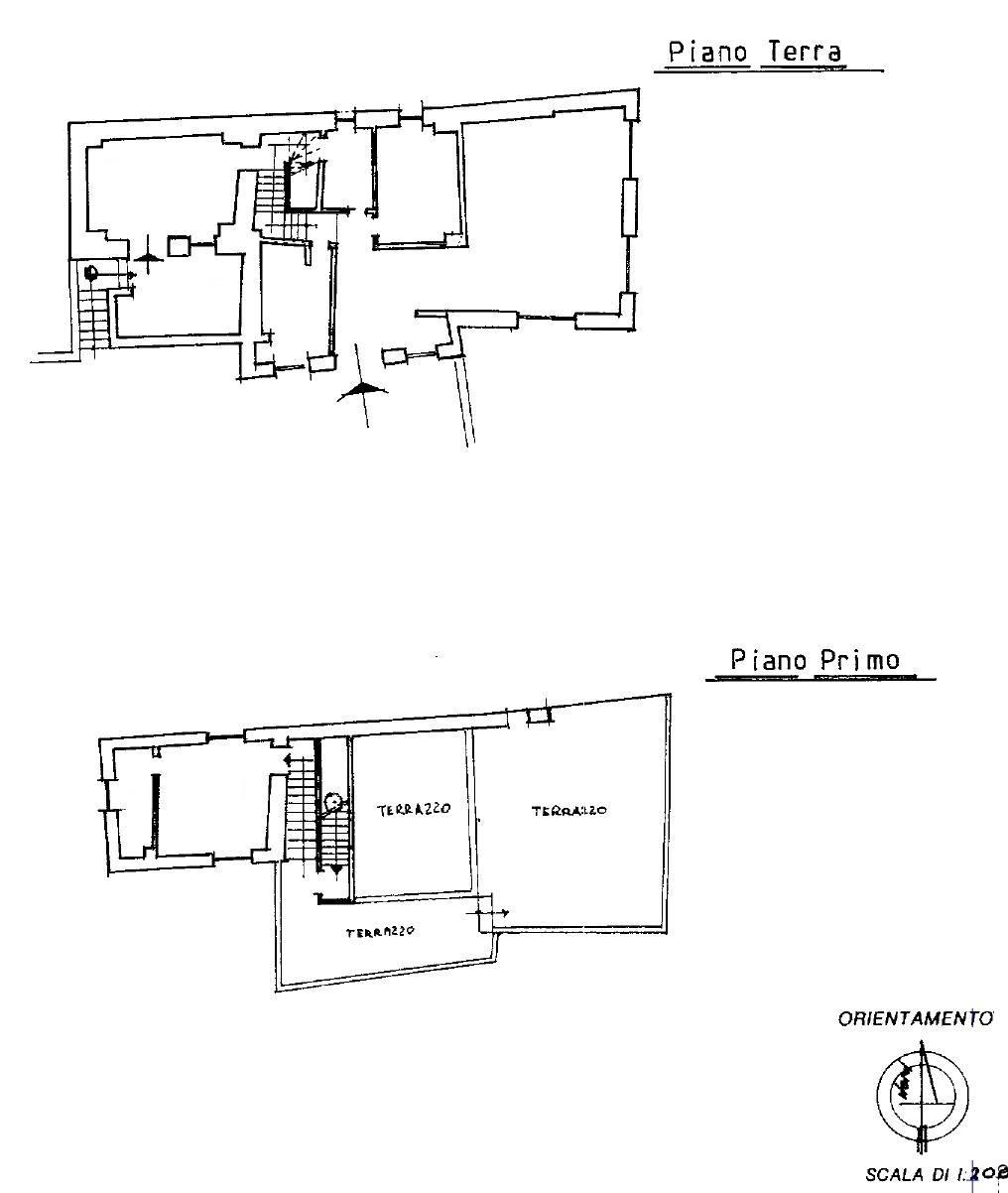 Villa in Vendita a Albenga: 5 locali, 218 mq - Foto 21