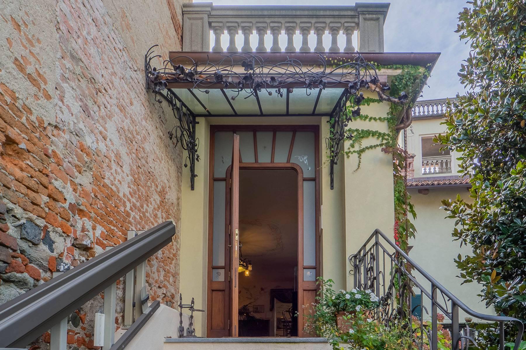 Villa in Vendita a Romano Canavese: 5 locali, 633 mq - Foto 2