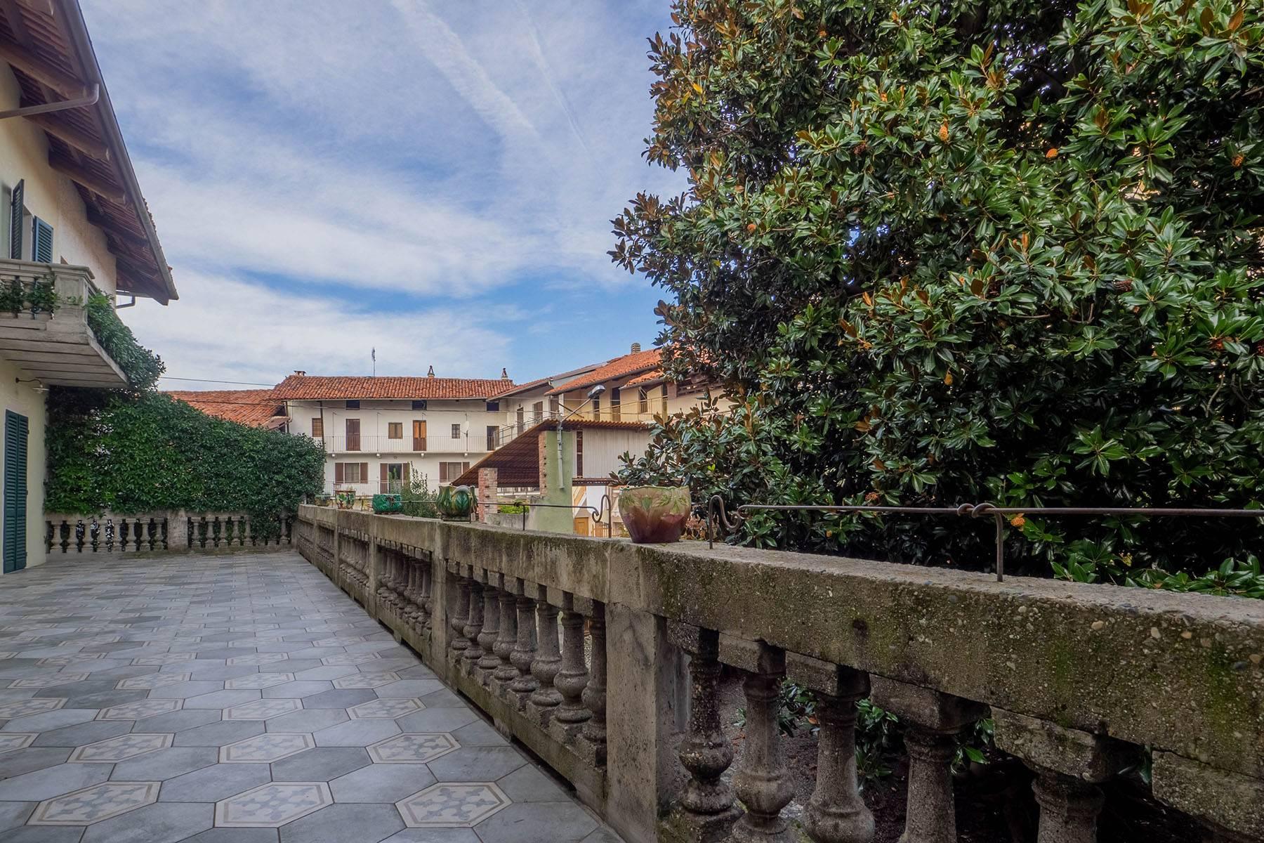 Villa in Vendita a Romano Canavese: 5 locali, 633 mq - Foto 6