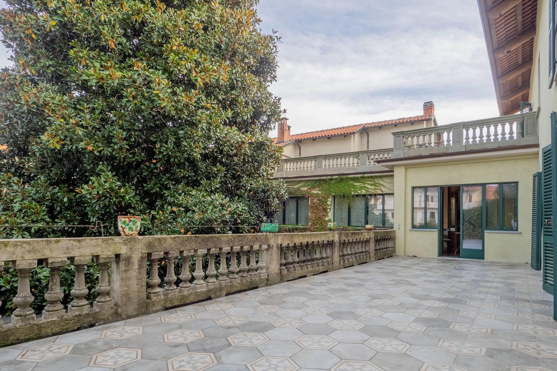Villa in Vendita a Romano Canavese: 5 locali, 633 mq - Foto 8