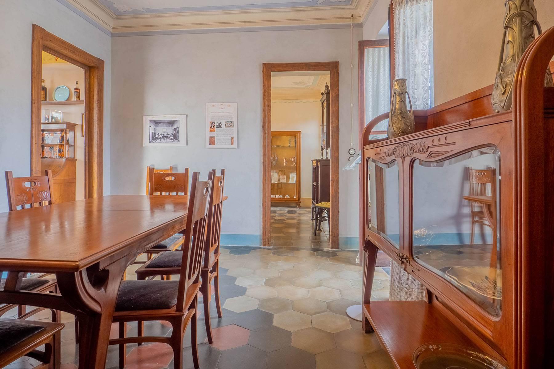 Villa in Vendita a Romano Canavese: 5 locali, 633 mq - Foto 9