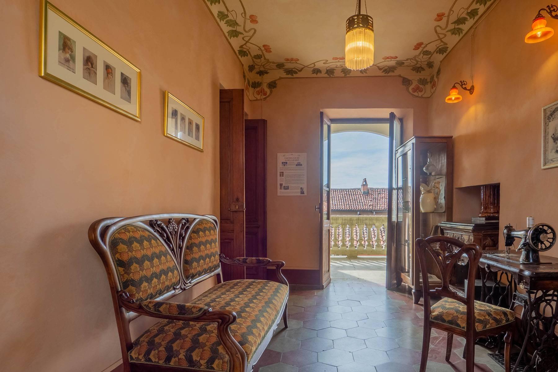 Villa in Vendita a Romano Canavese: 5 locali, 633 mq - Foto 10