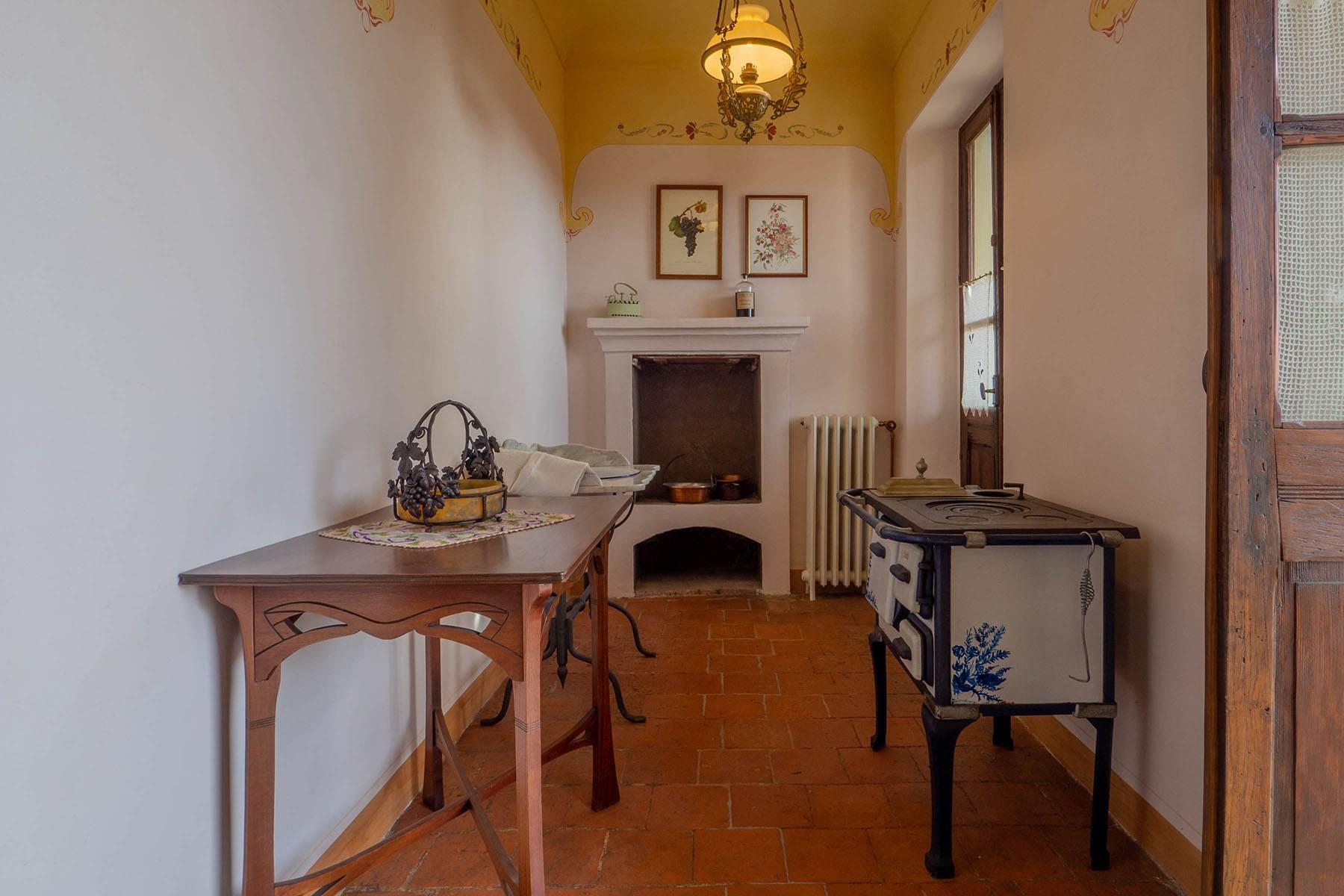 Villa in Vendita a Romano Canavese: 5 locali, 633 mq - Foto 11