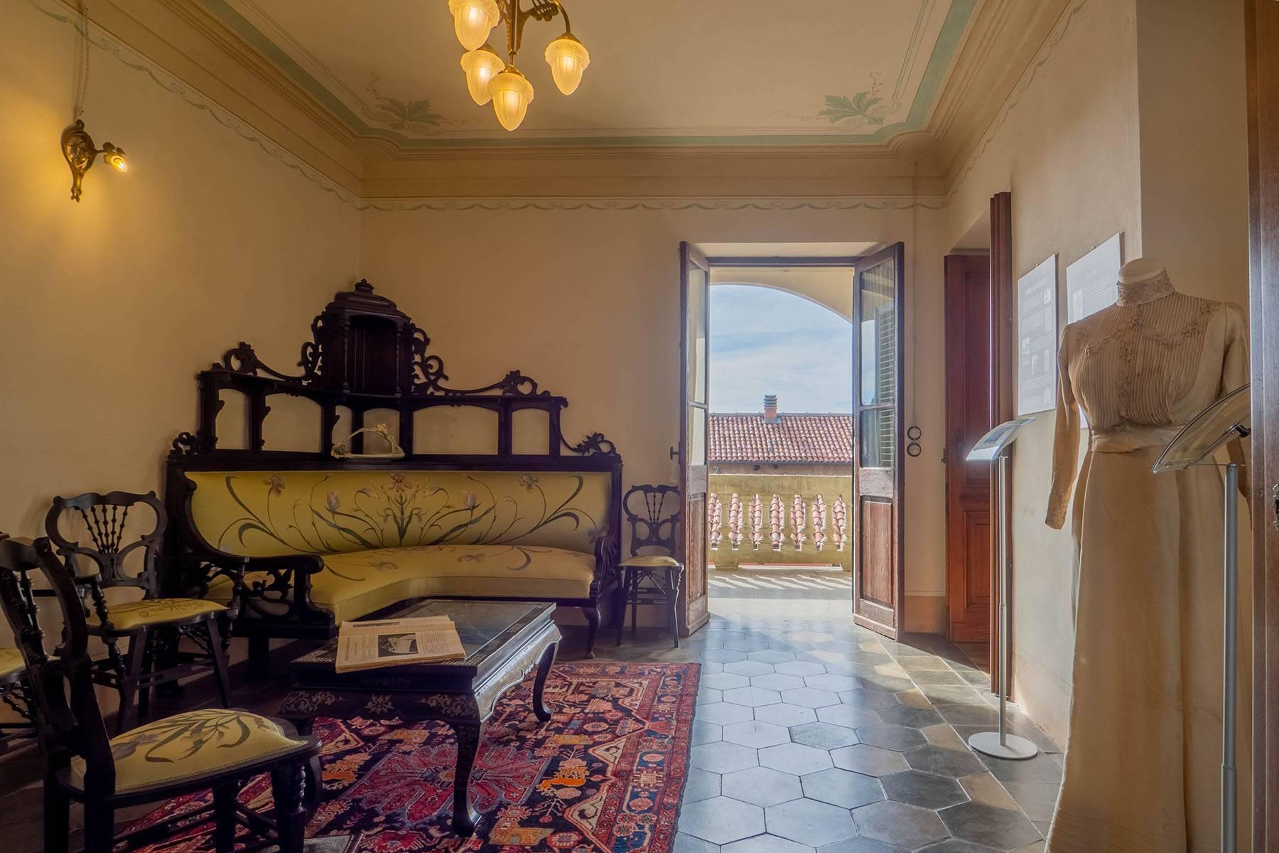 Villa in Vendita a Romano Canavese: 5 locali, 633 mq - Foto 12