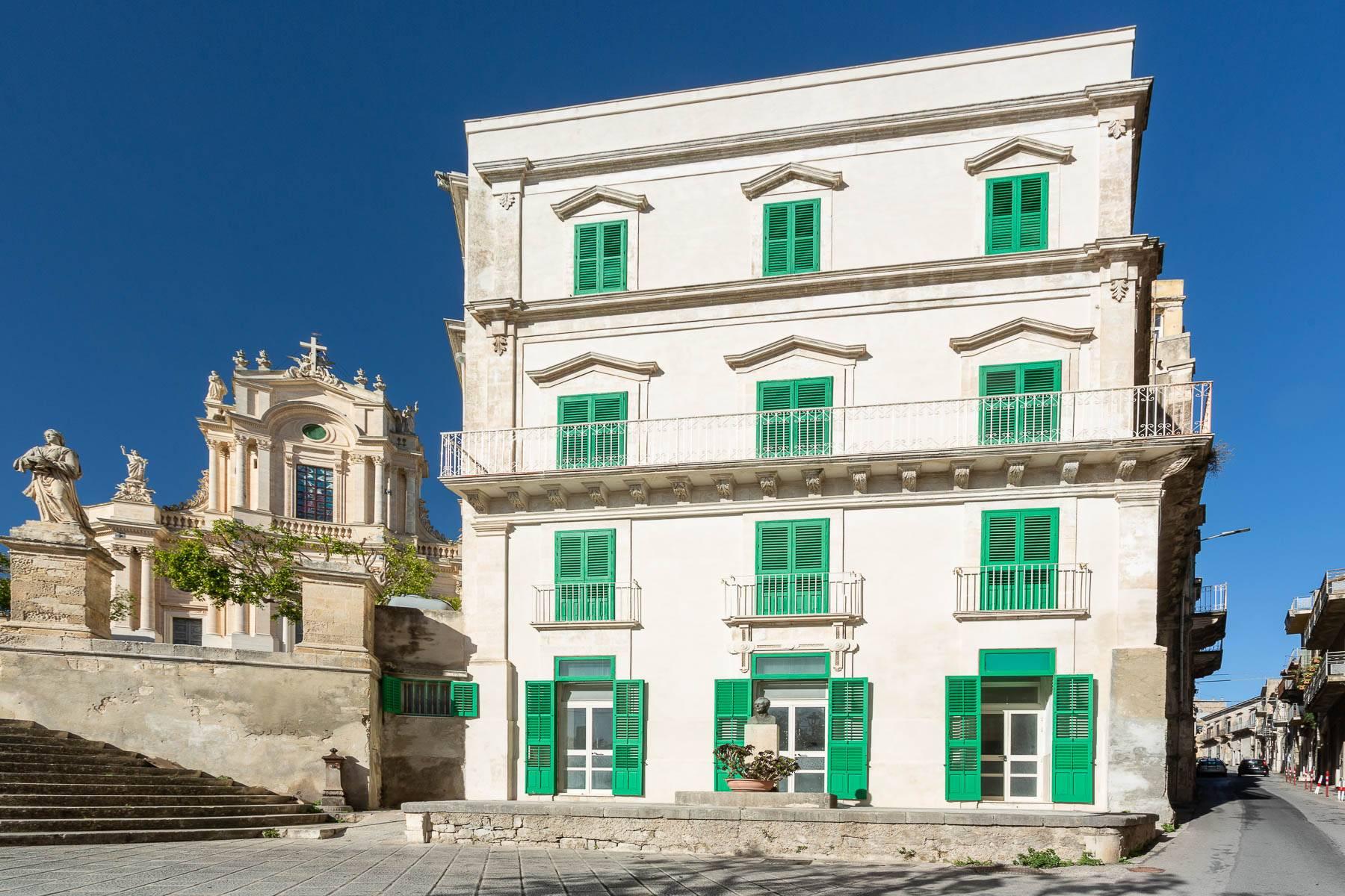 Casa indipendente in Vendita a Modica piazza san giovanni