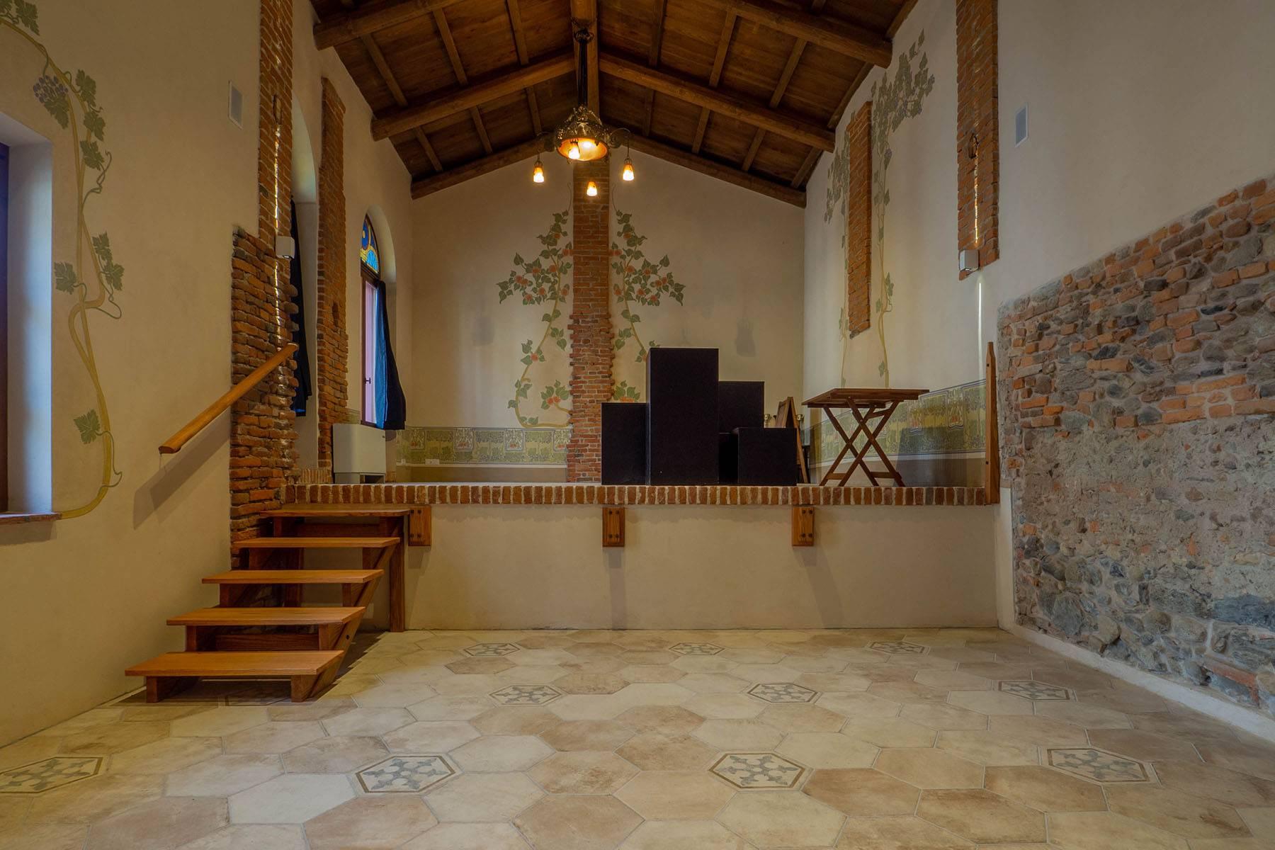 Villa in Vendita a Romano Canavese: 5 locali, 633 mq - Foto 14