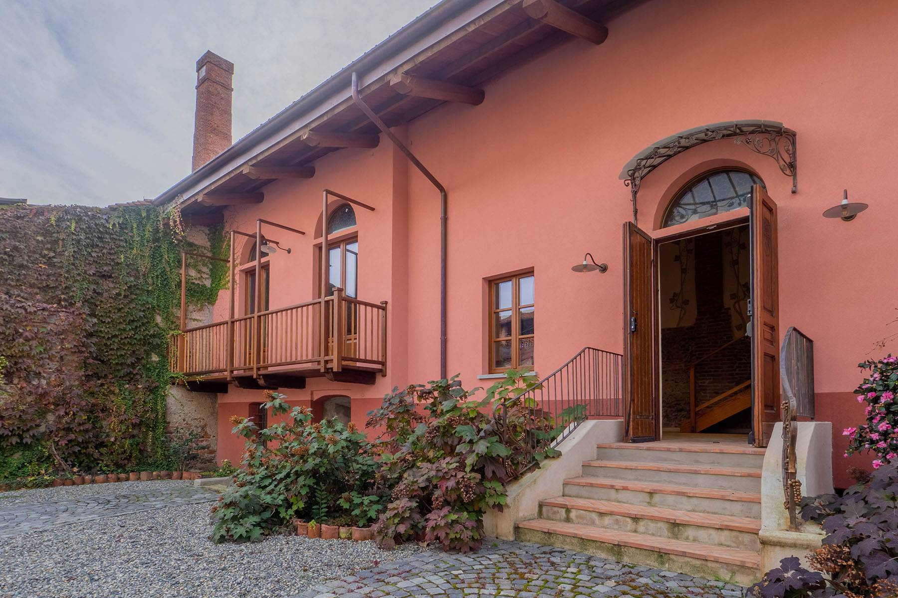 Villa in Vendita a Romano Canavese: 5 locali, 633 mq - Foto 15