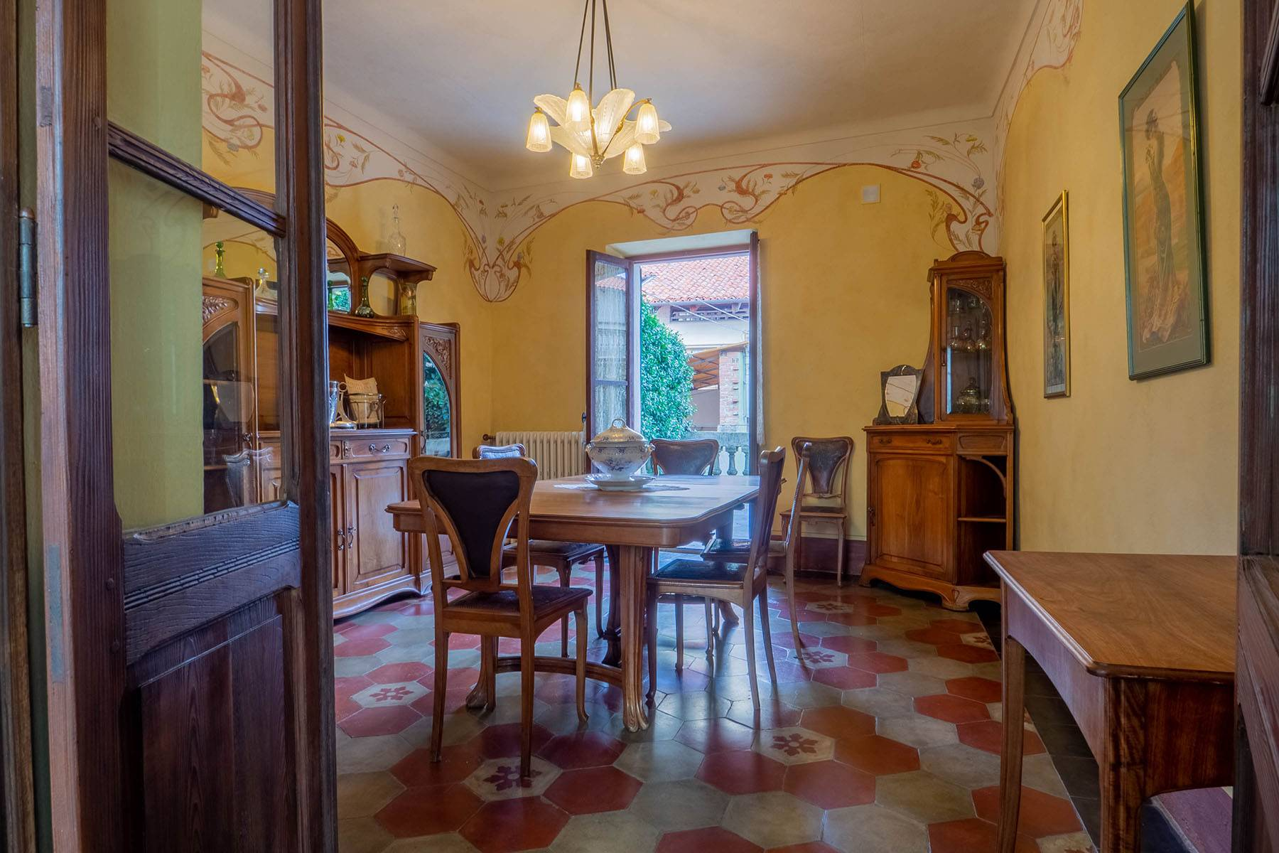Villa in Vendita a Romano Canavese: 5 locali, 633 mq - Foto 17