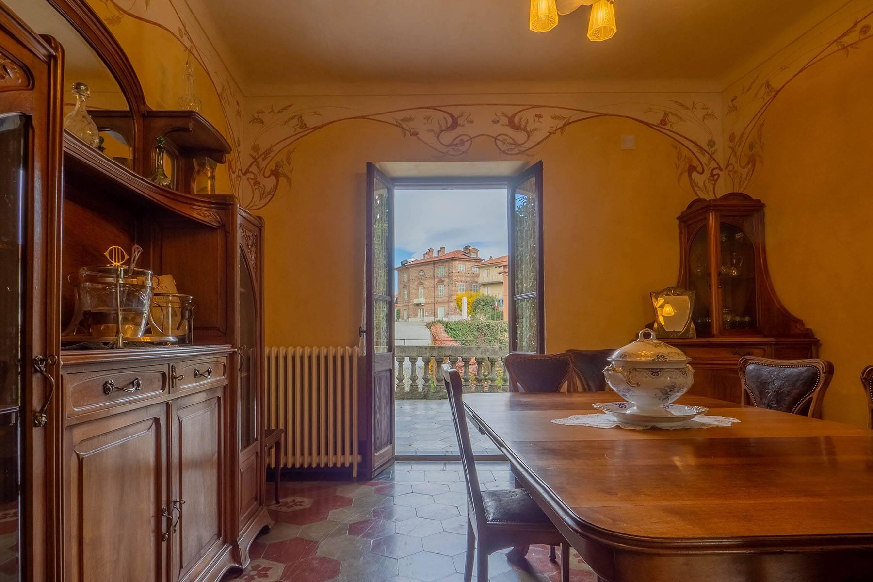 Villa in Vendita a Romano Canavese: 5 locali, 633 mq - Foto 18