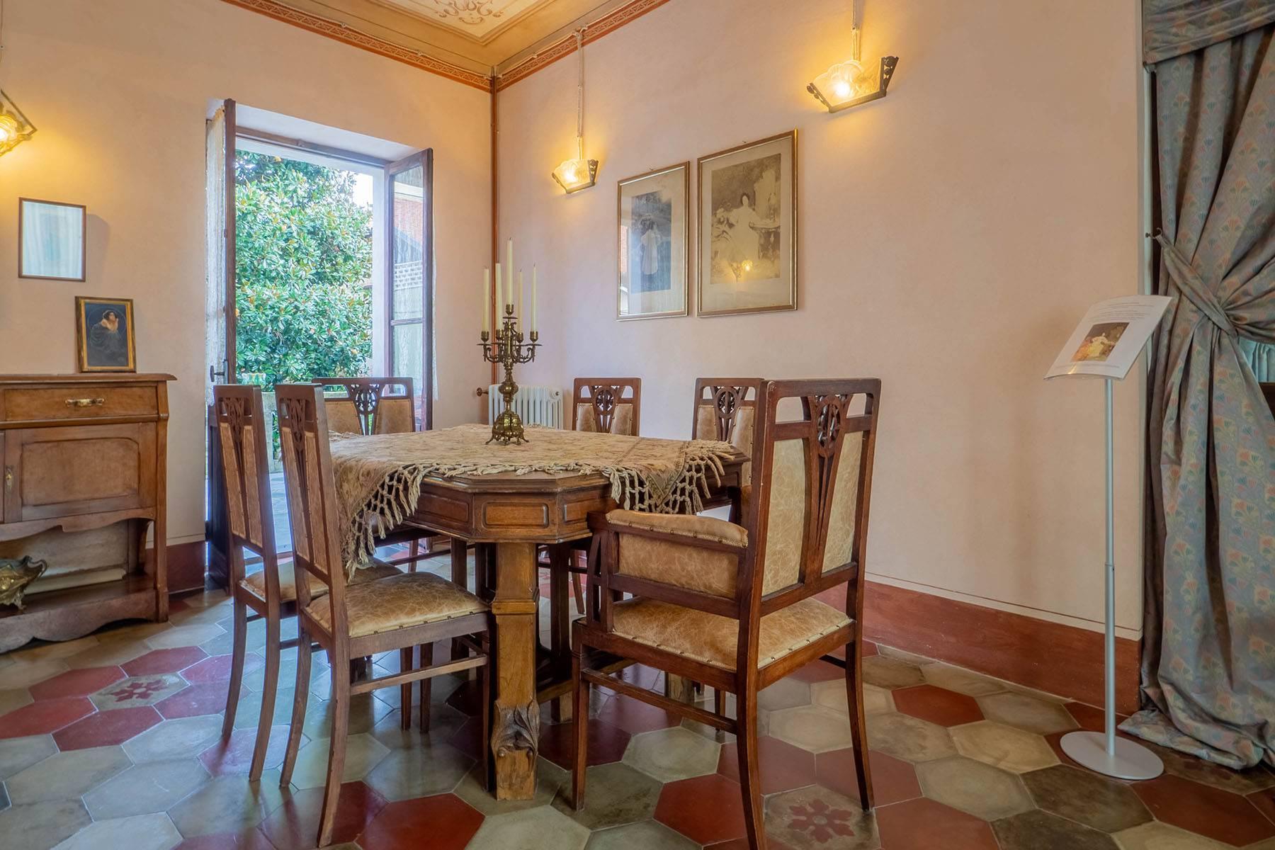 Villa in Vendita a Romano Canavese: 5 locali, 633 mq - Foto 19