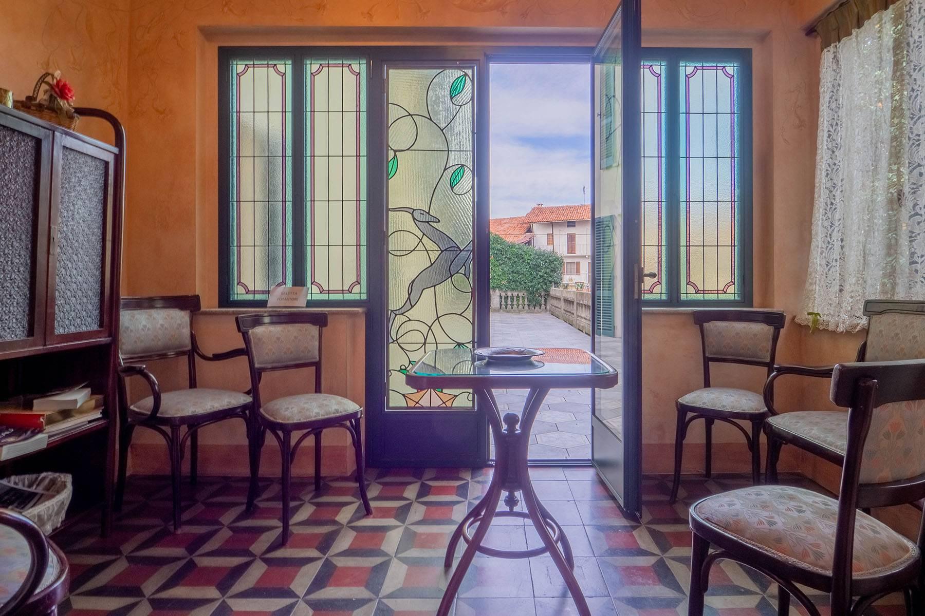 Villa in Vendita a Romano Canavese: 5 locali, 633 mq - Foto 21