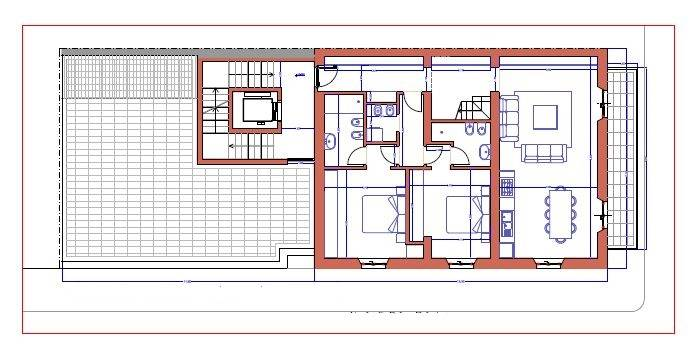 Appartamento in Vendita a Viareggio: 5 locali, 280 mq - Foto 20