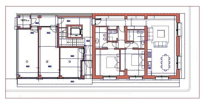 Appartamento in Vendita a Viareggio: 5 locali, 280 mq - Foto 19
