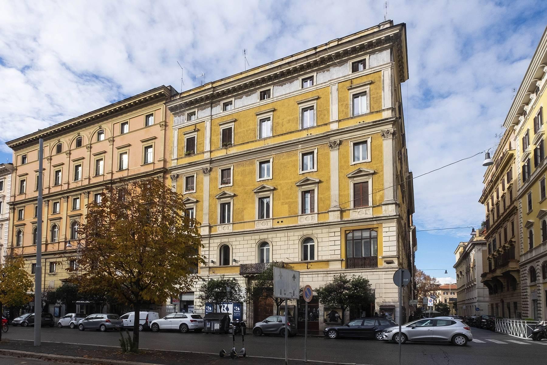 Appartamento in Affitto a Roma: 5 locali, 150 mq - Foto 20