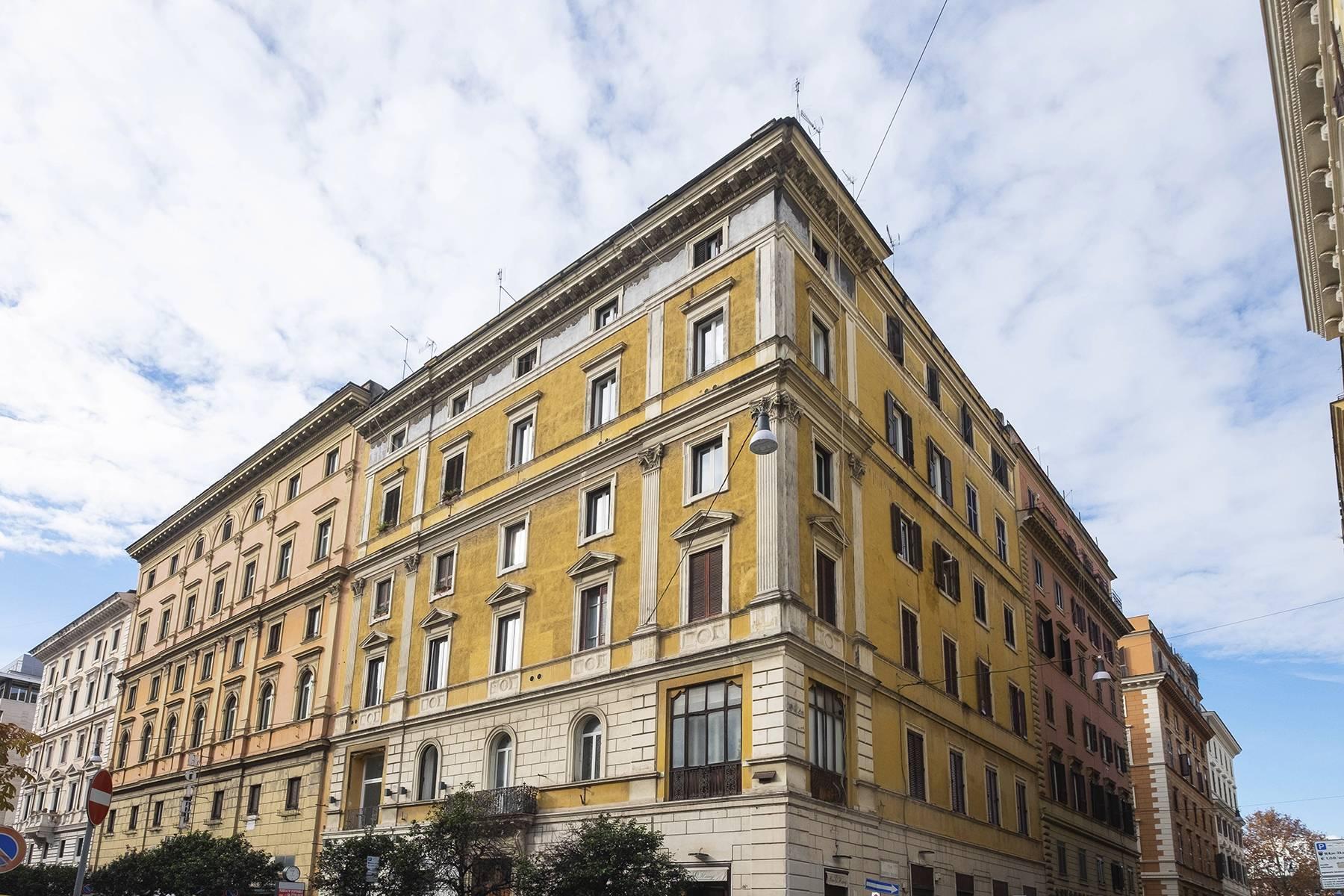 Appartamento in Affitto a Roma: 5 locali, 150 mq - Foto 19