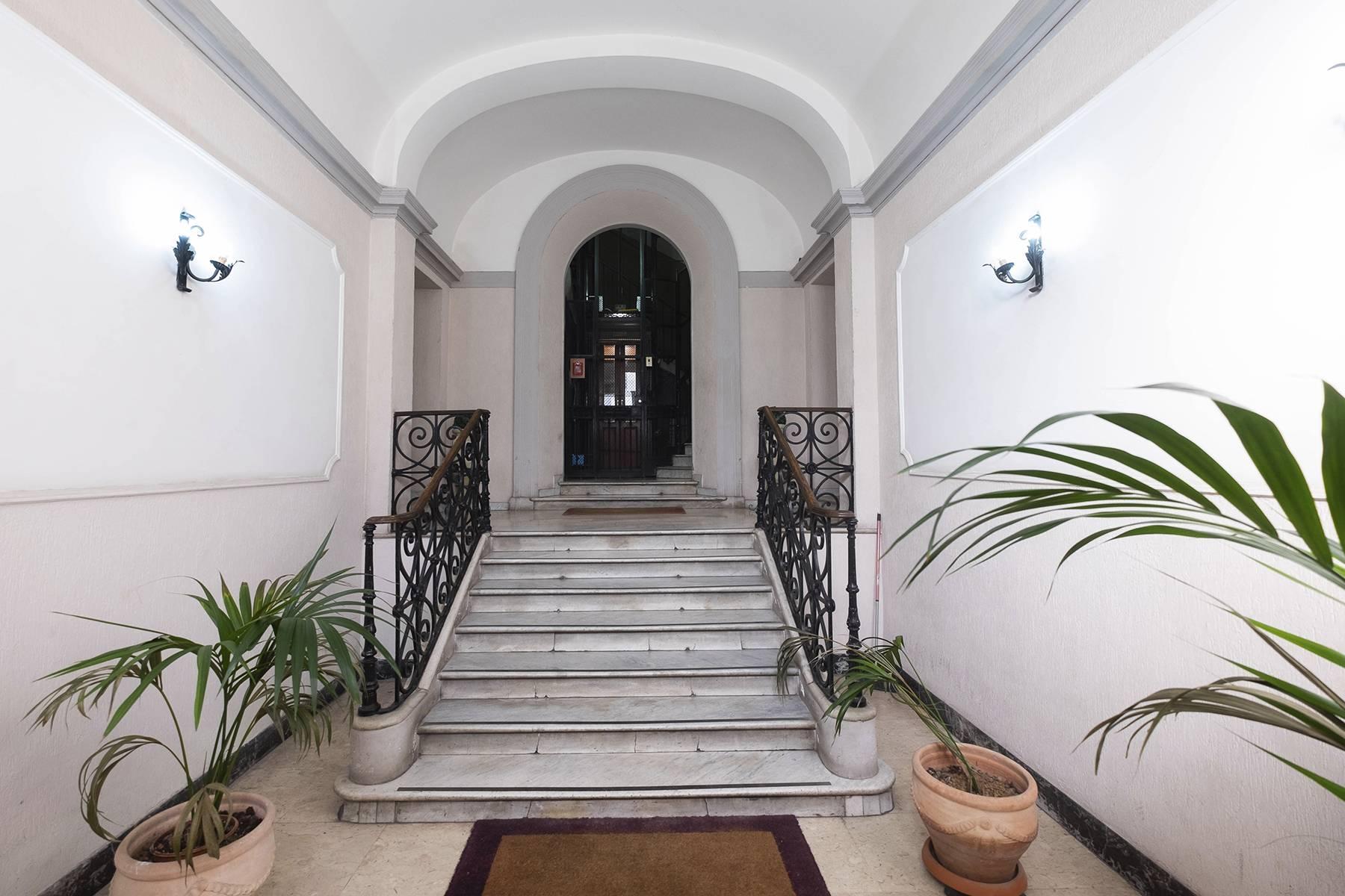 Appartamento in Affitto a Roma: 5 locali, 150 mq
