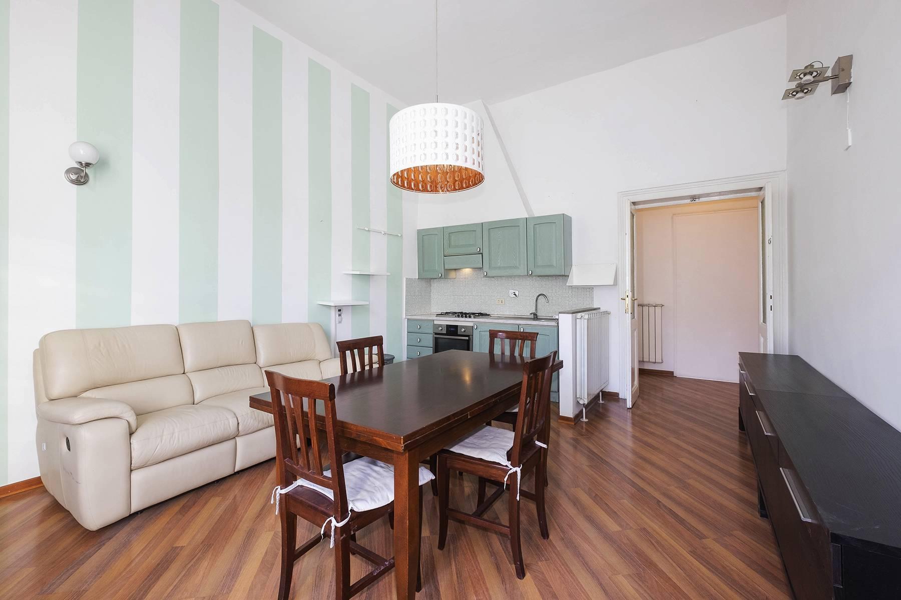 Appartamento in Affitto a Roma: 5 locali, 150 mq - Foto 7