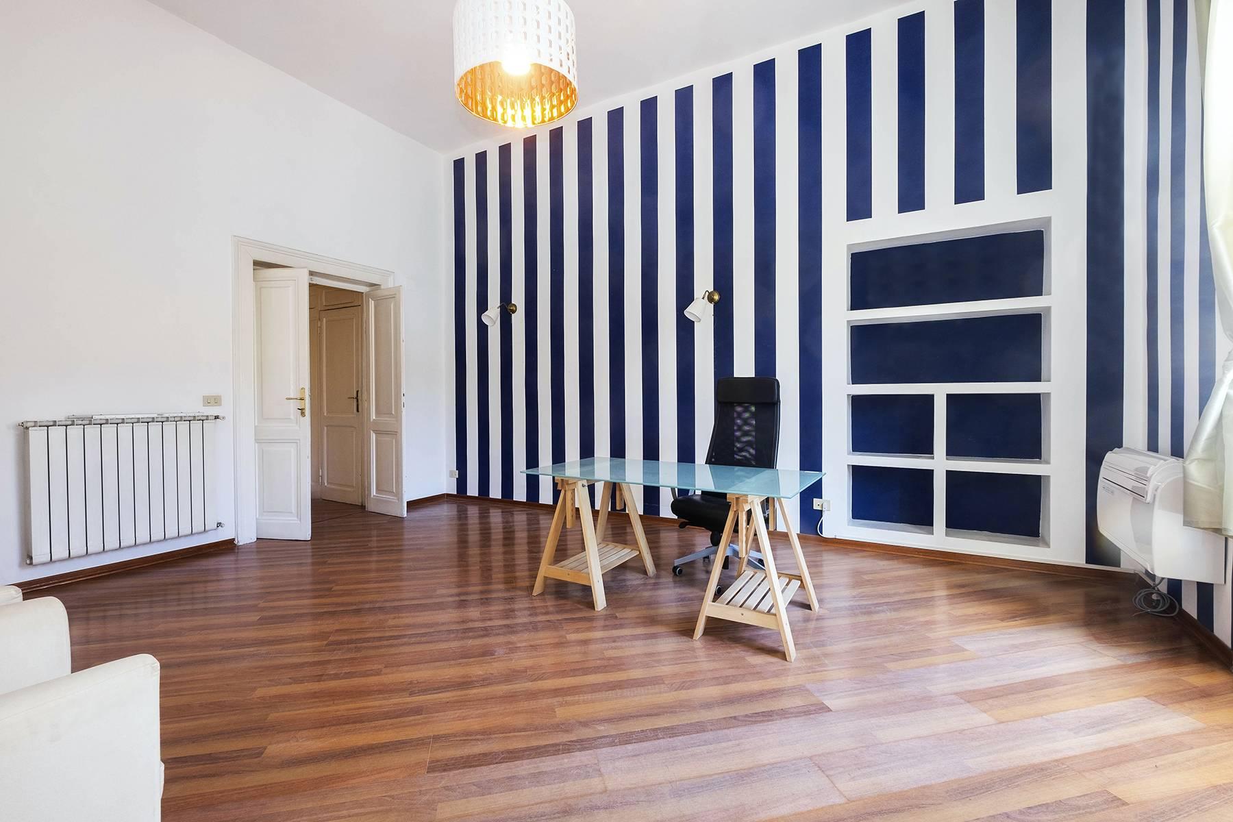 Appartamento in Affitto a Roma: 5 locali, 150 mq - Foto 4