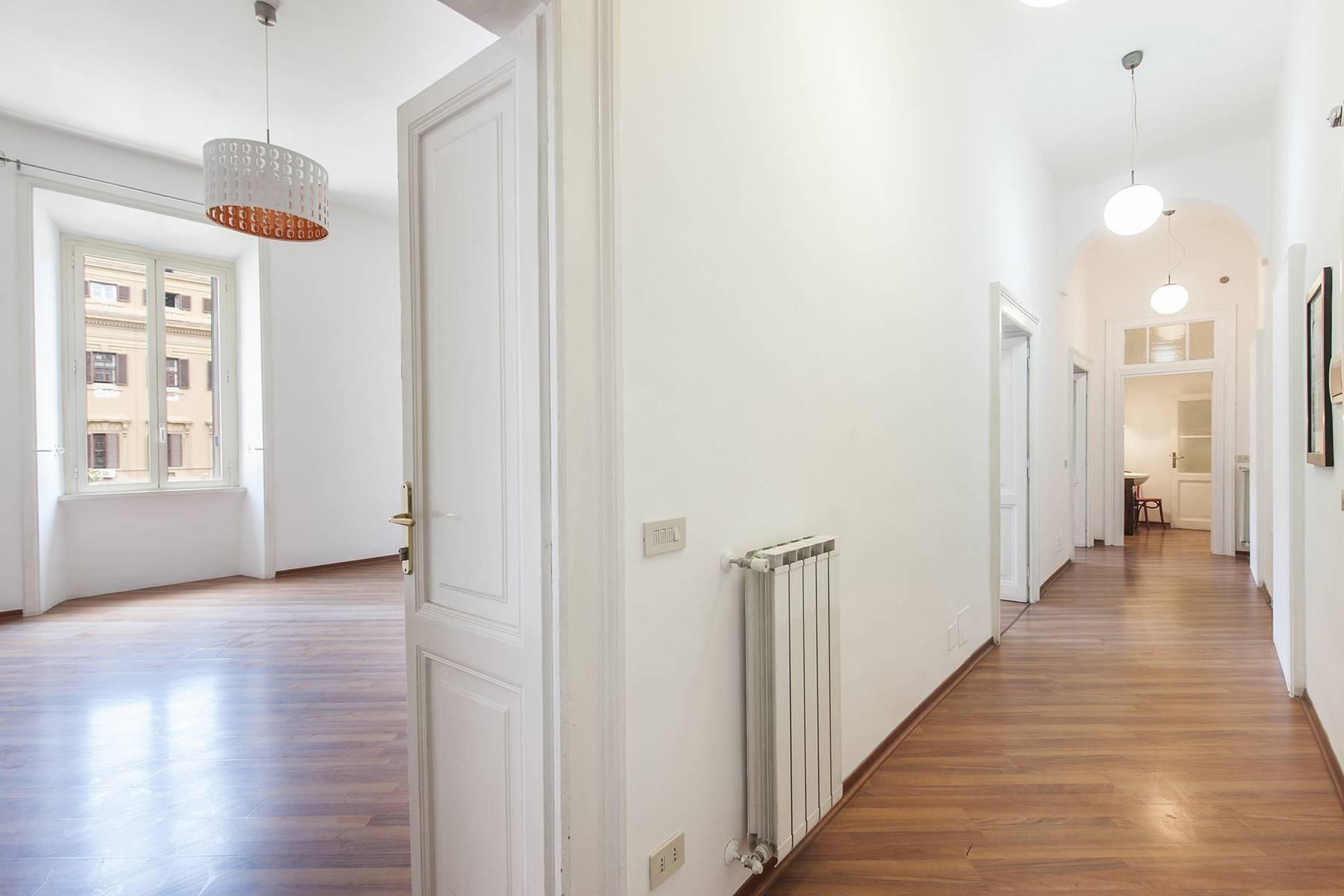 Appartamento in Affitto a Roma: 5 locali, 150 mq - Foto 10