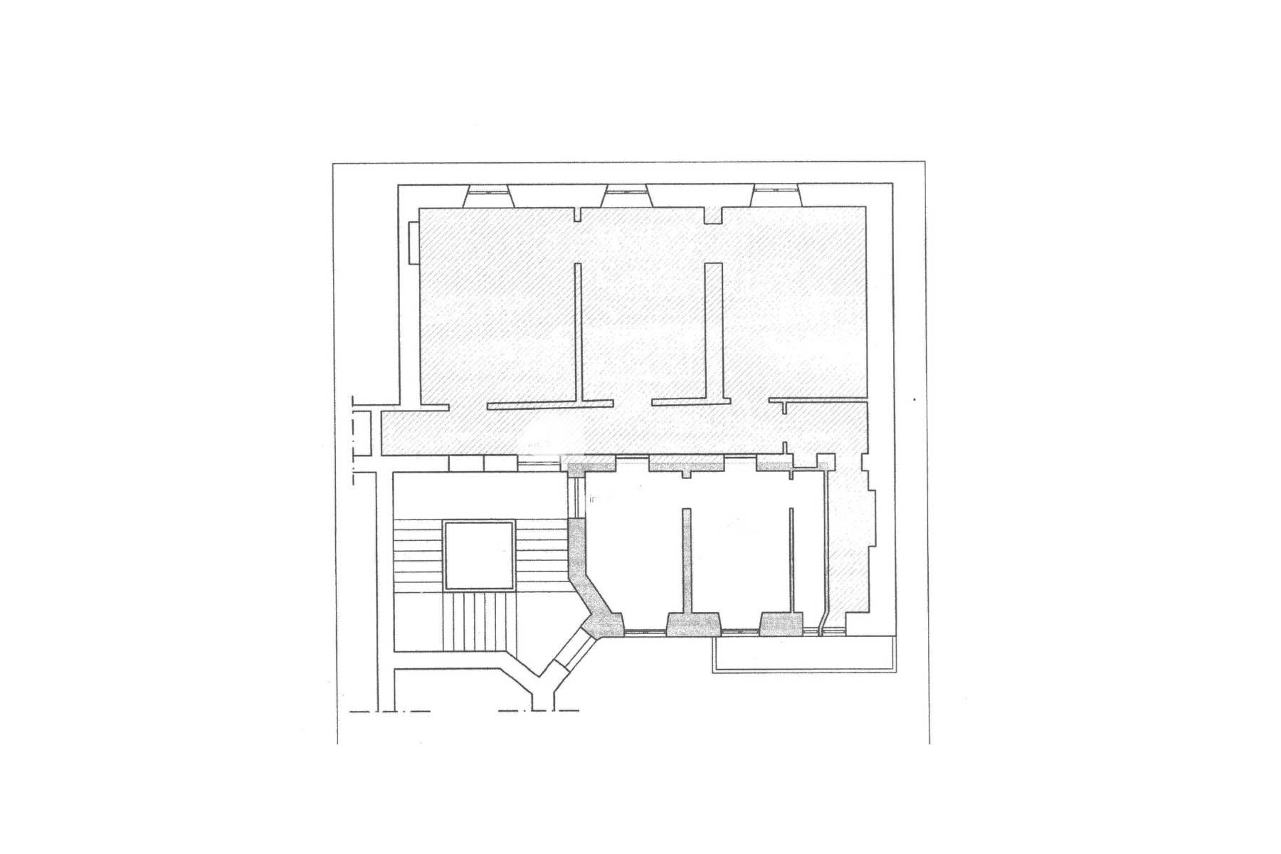 Appartamento in Affitto a Roma: 5 locali, 150 mq - Foto 21