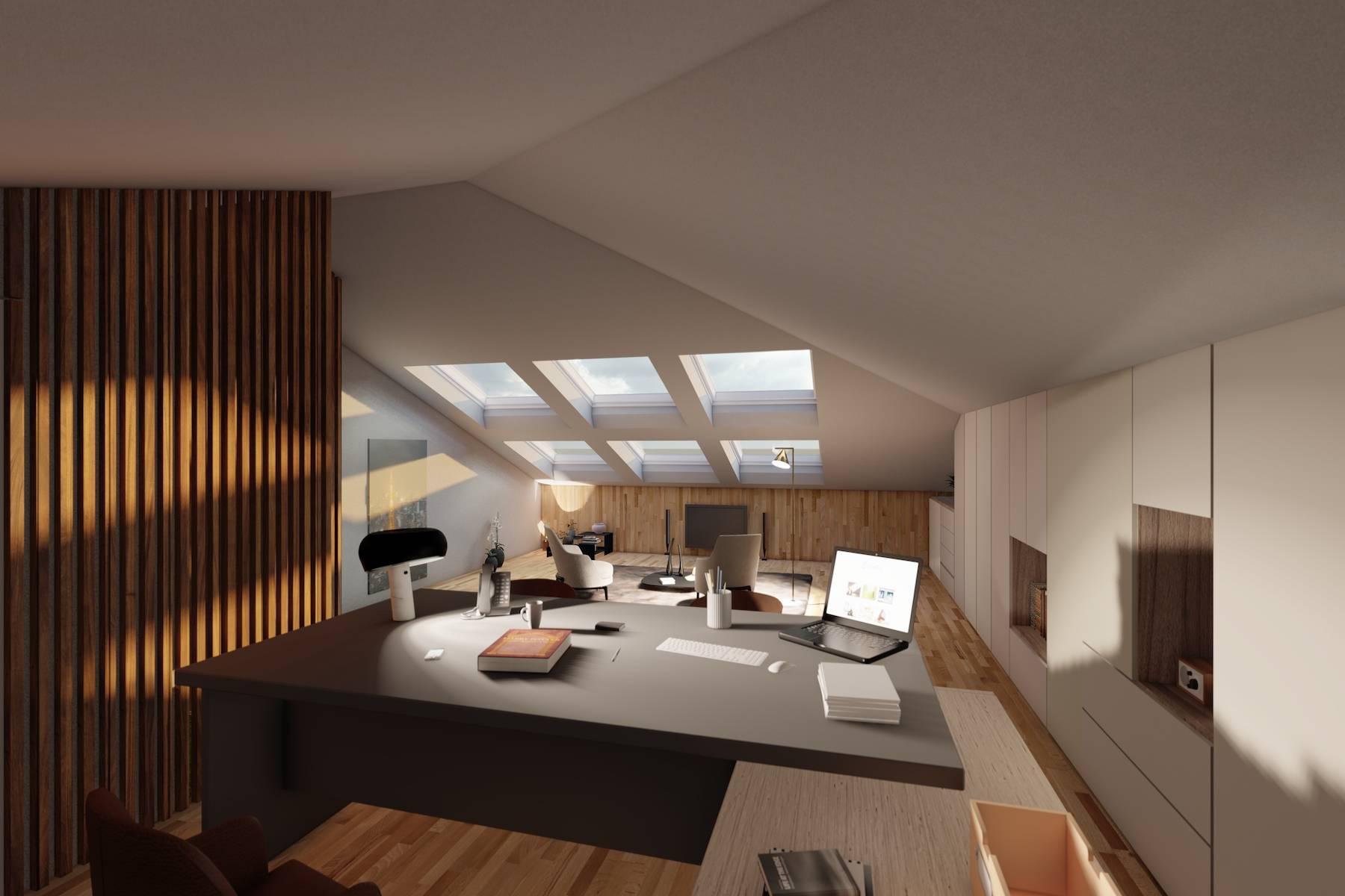 Appartamento in Vendita a Viareggio: 5 locali, 140 mq - Foto 10