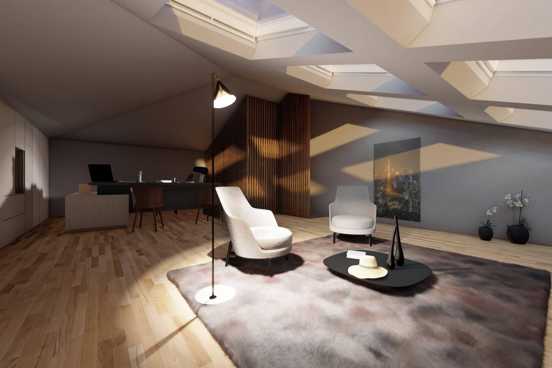 Appartamento in Vendita a Viareggio: 5 locali, 140 mq - Foto 8