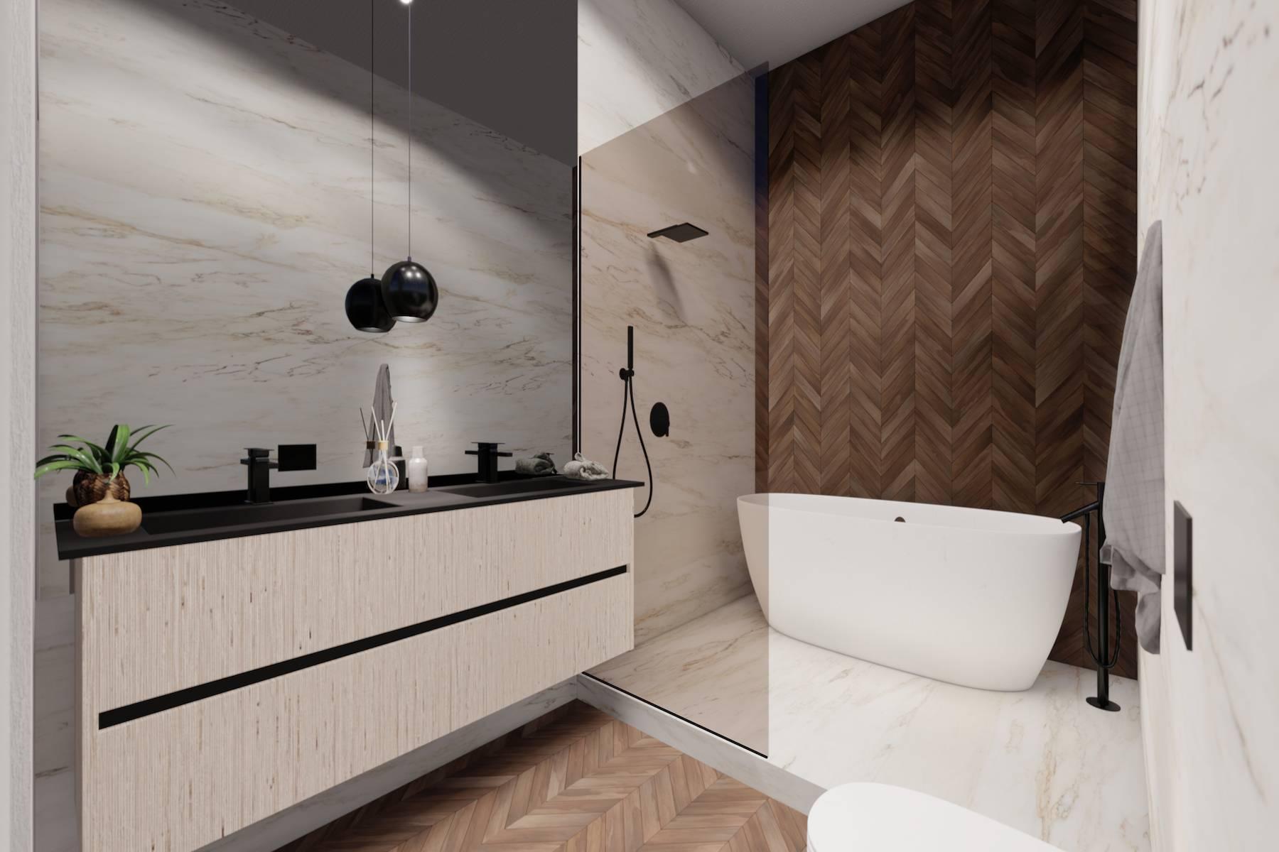 Appartamento in Vendita a Viareggio: 5 locali, 140 mq - Foto 3