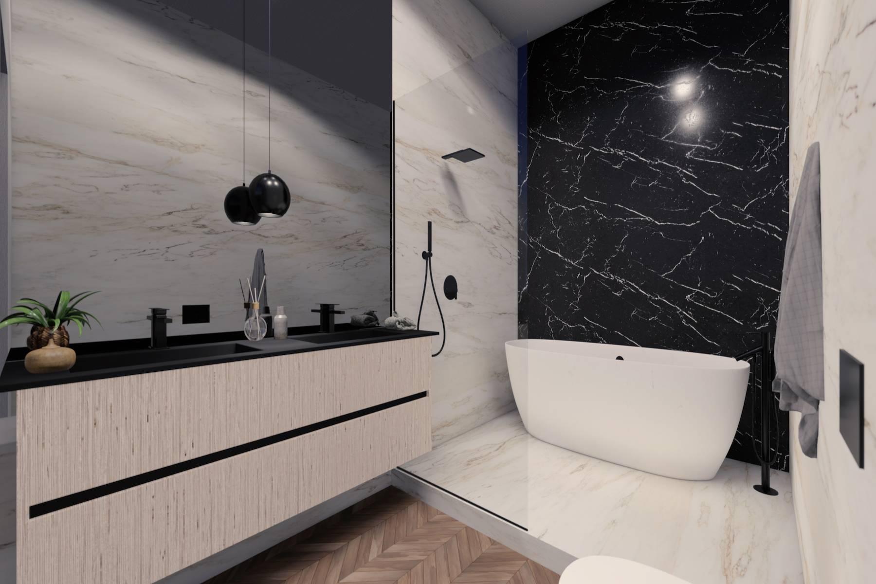 Appartamento in Vendita a Viareggio: 5 locali, 140 mq - Foto 5