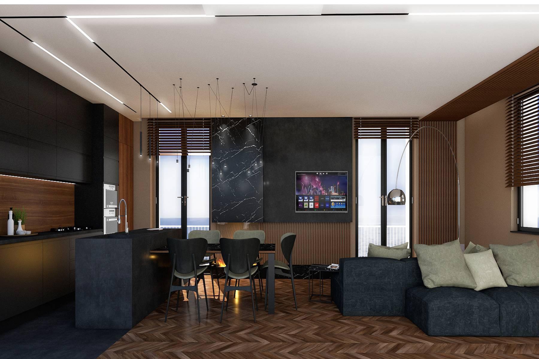 Appartamento in Vendita a Viareggio: 5 locali, 140 mq - Foto 2
