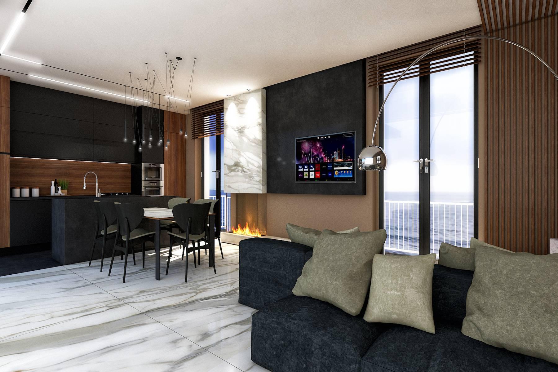 Appartamento in Vendita a Viareggio: 5 locali, 140 mq