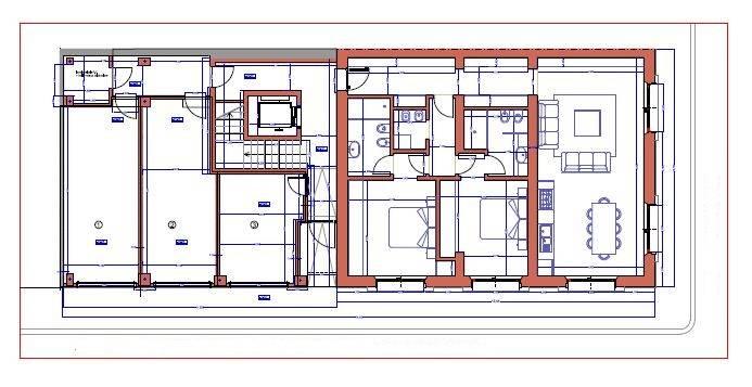 Appartamento in Vendita a Viareggio: 5 locali, 140 mq - Foto 11