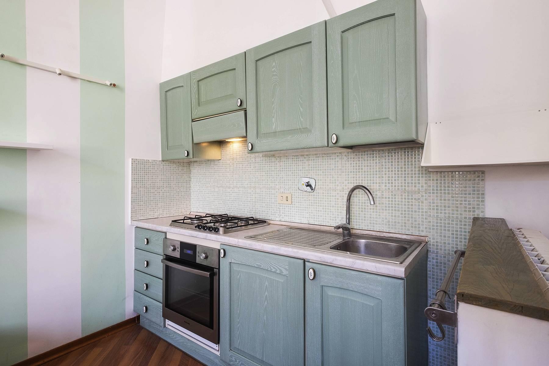 Appartamento in Affitto a Roma: 3 locali, 95 mq - Foto 10