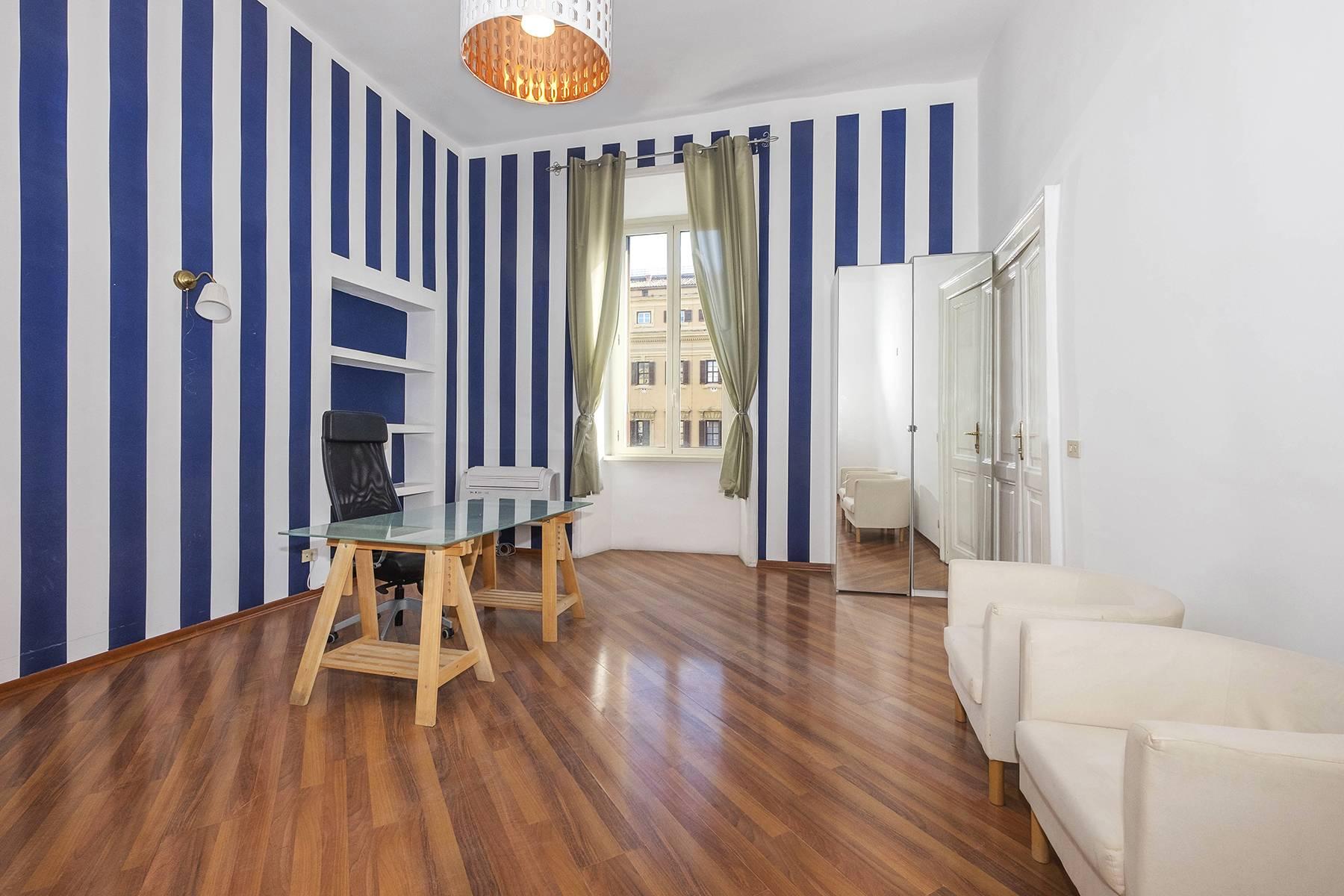 Appartamento in Affitto a Roma: 3 locali, 95 mq
