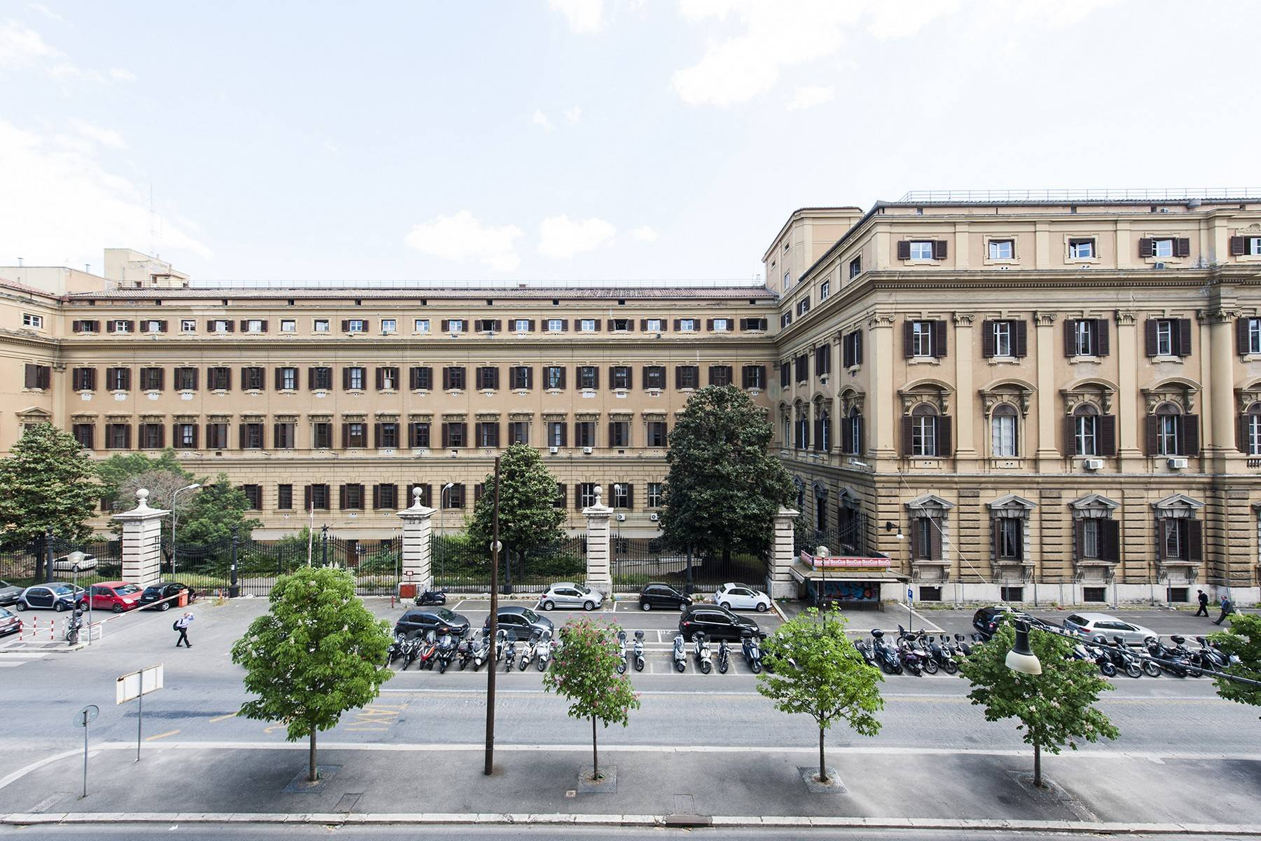 Appartamento in Affitto a Roma: 3 locali, 95 mq - Foto 20