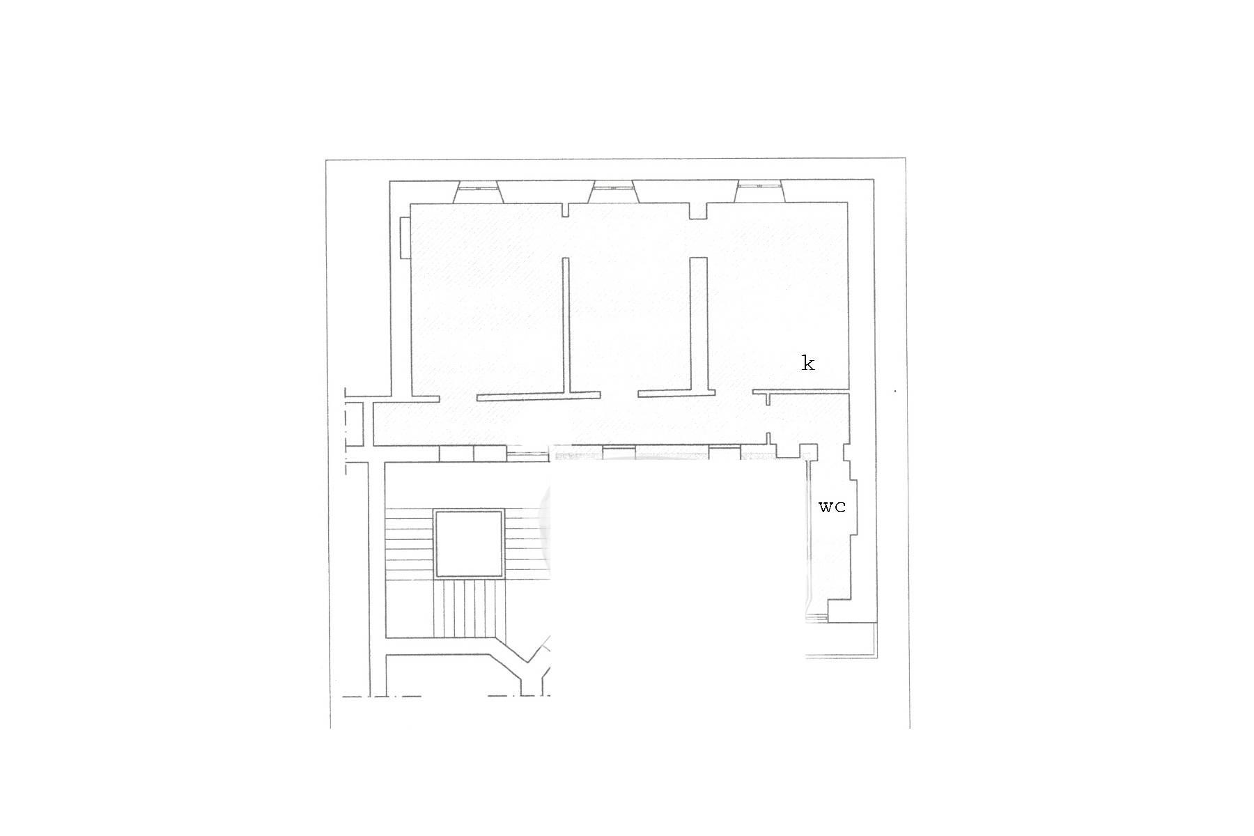 Appartamento in Affitto a Roma: 3 locali, 95 mq - Foto 21