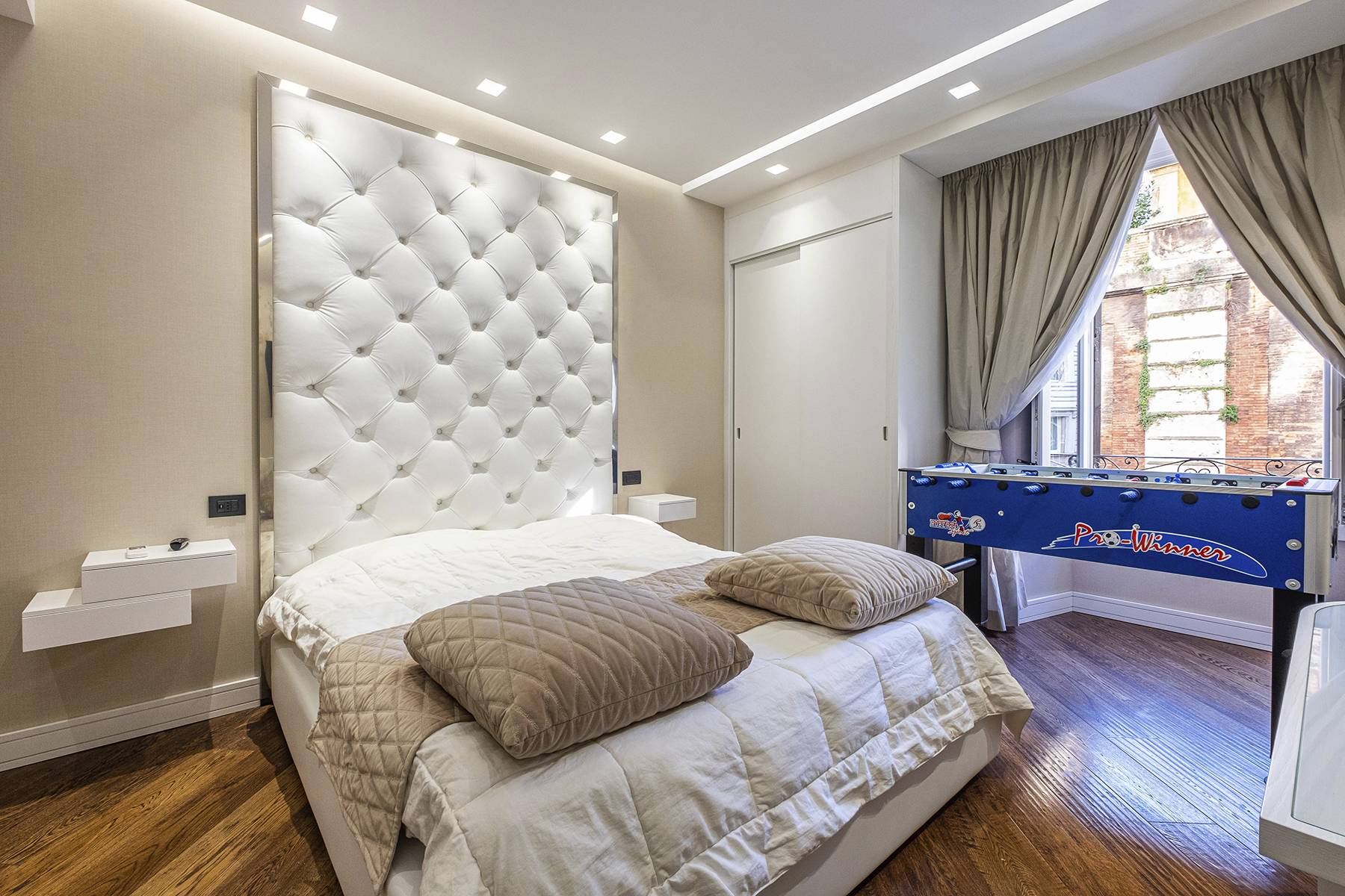 Appartamento in Vendita a Roma: 5 locali, 200 mq - Foto 10