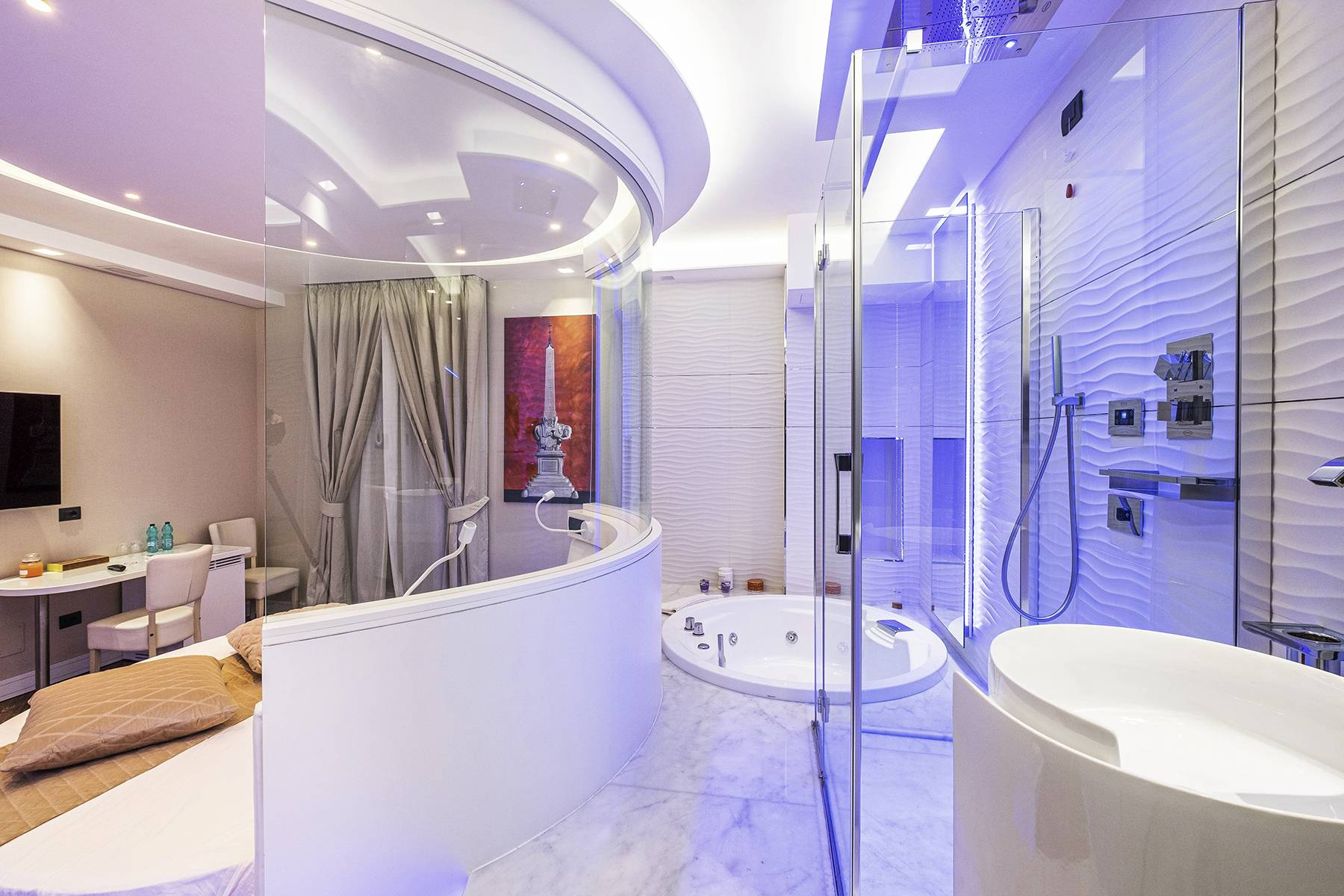 Appartamento in Vendita a Roma: 5 locali, 200 mq - Foto 18